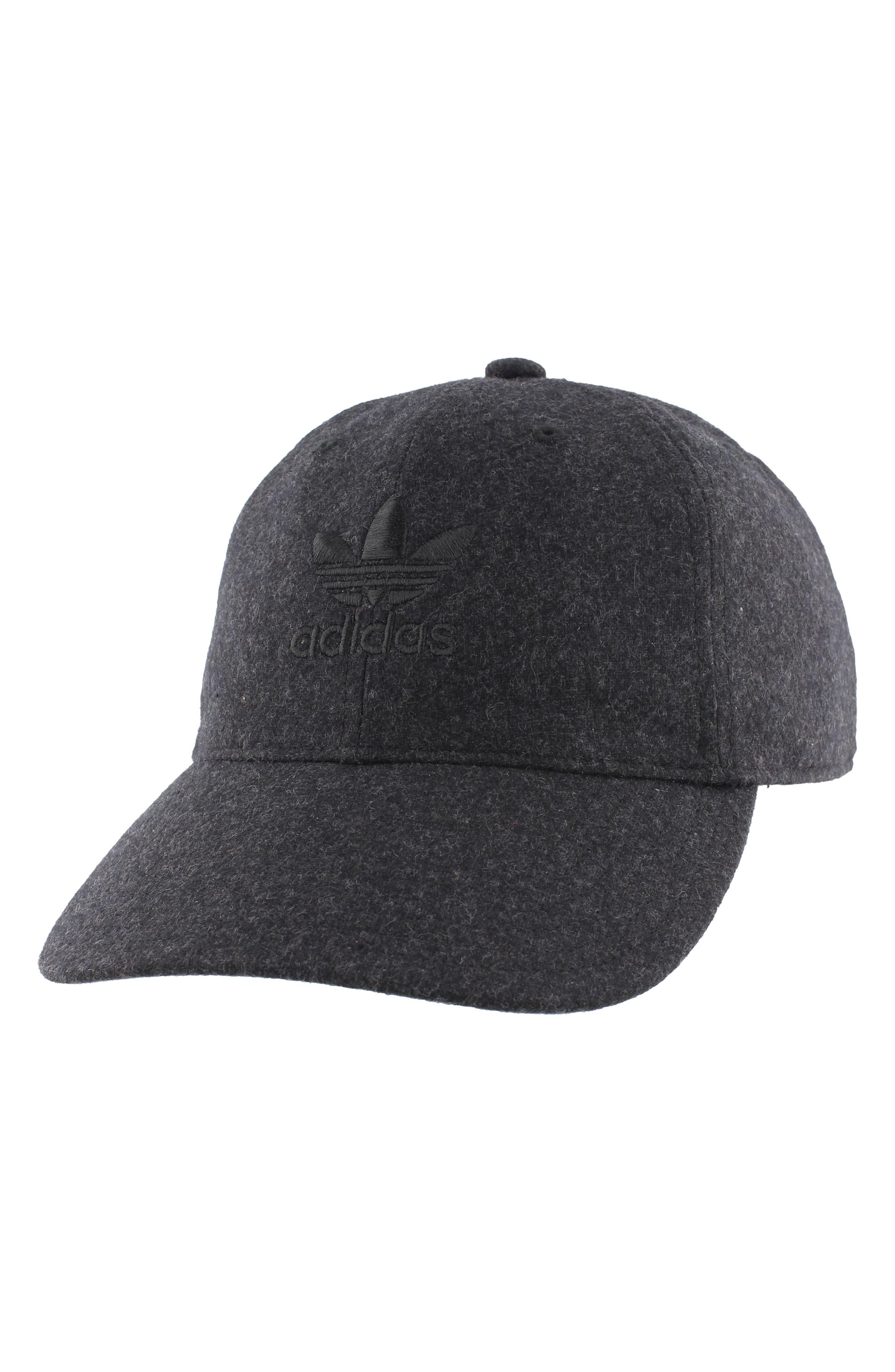 Relaxed Plus Baseball Cap,                         Main,                         color, 001
