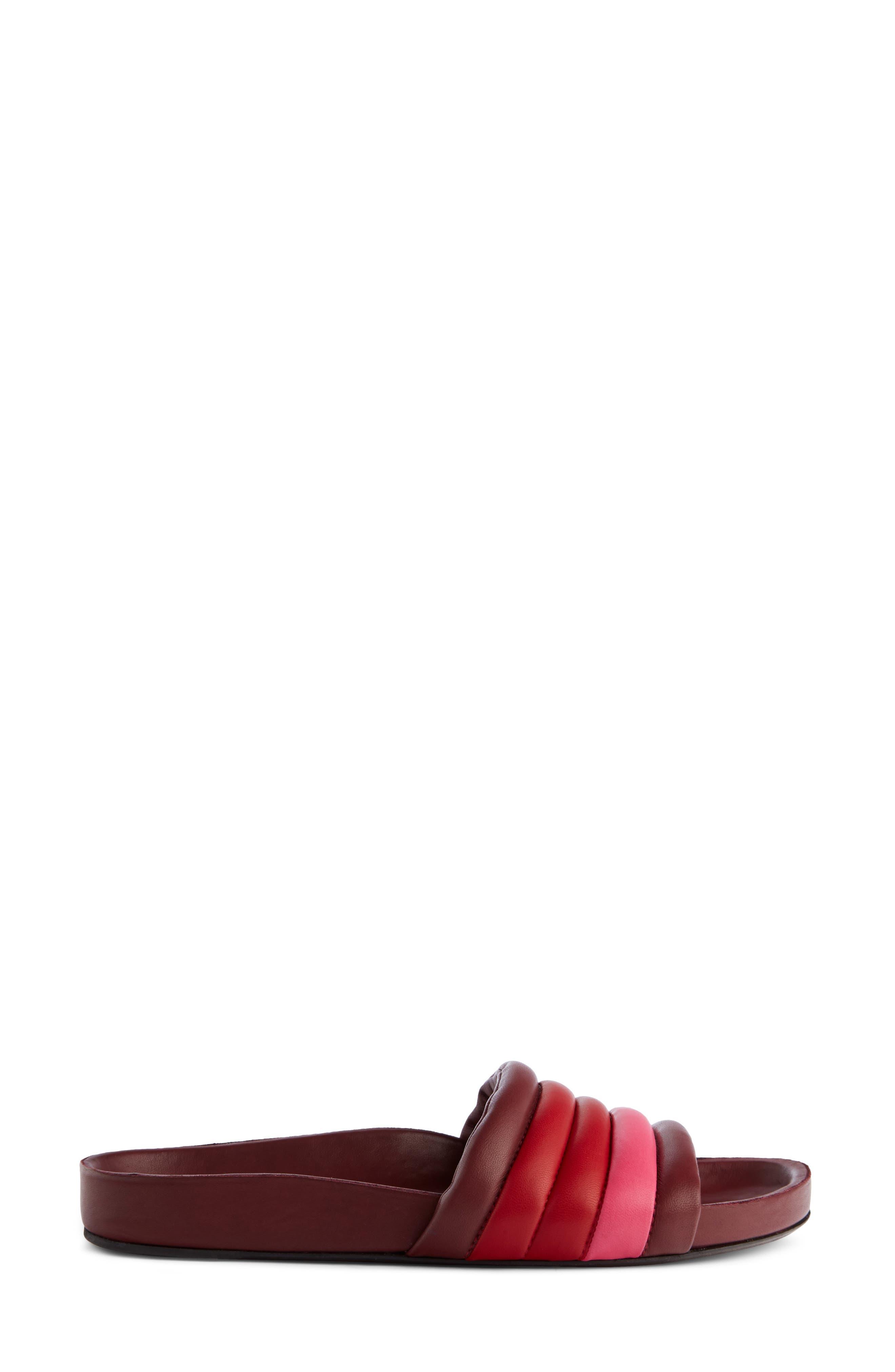 Hellea Slide Sandal,                             Alternate thumbnail 6, color,