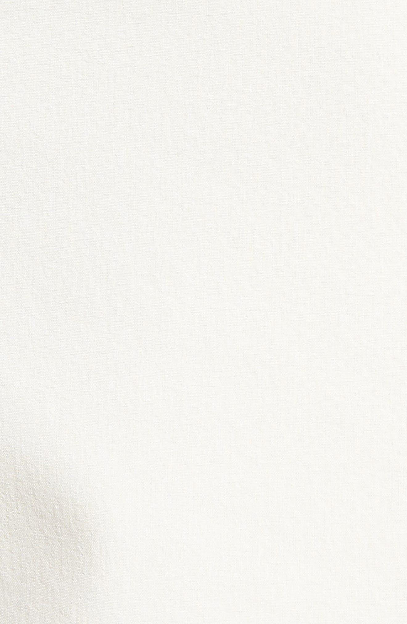BJ Penn Legend Shorts,                             Alternate thumbnail 5, color,                             WHITE
