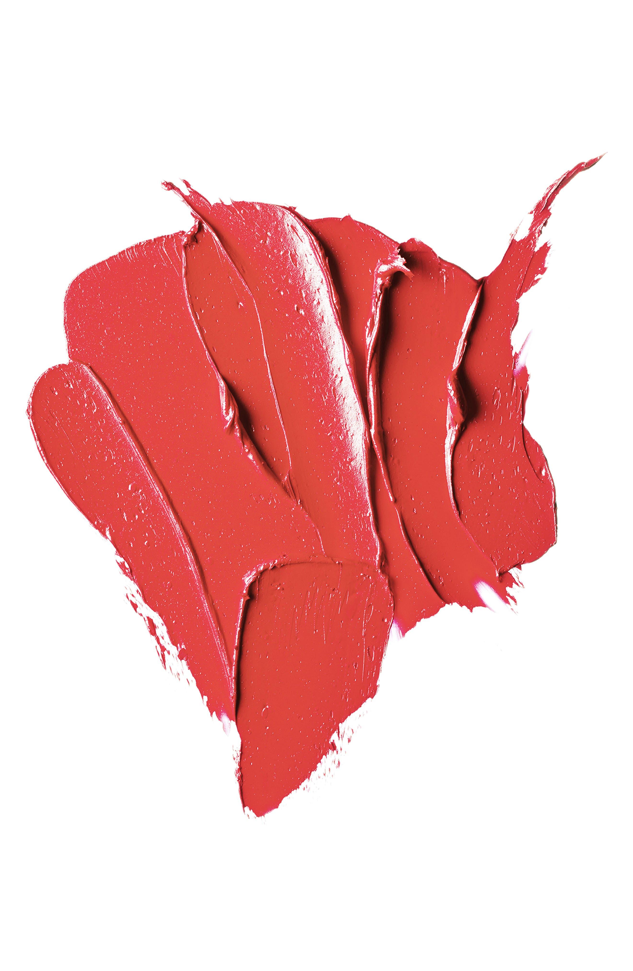 MAC COSMETICS,                             MAC Coral Lipstick,                             Alternate thumbnail 4, color,                             TROPIC TONIC (M)