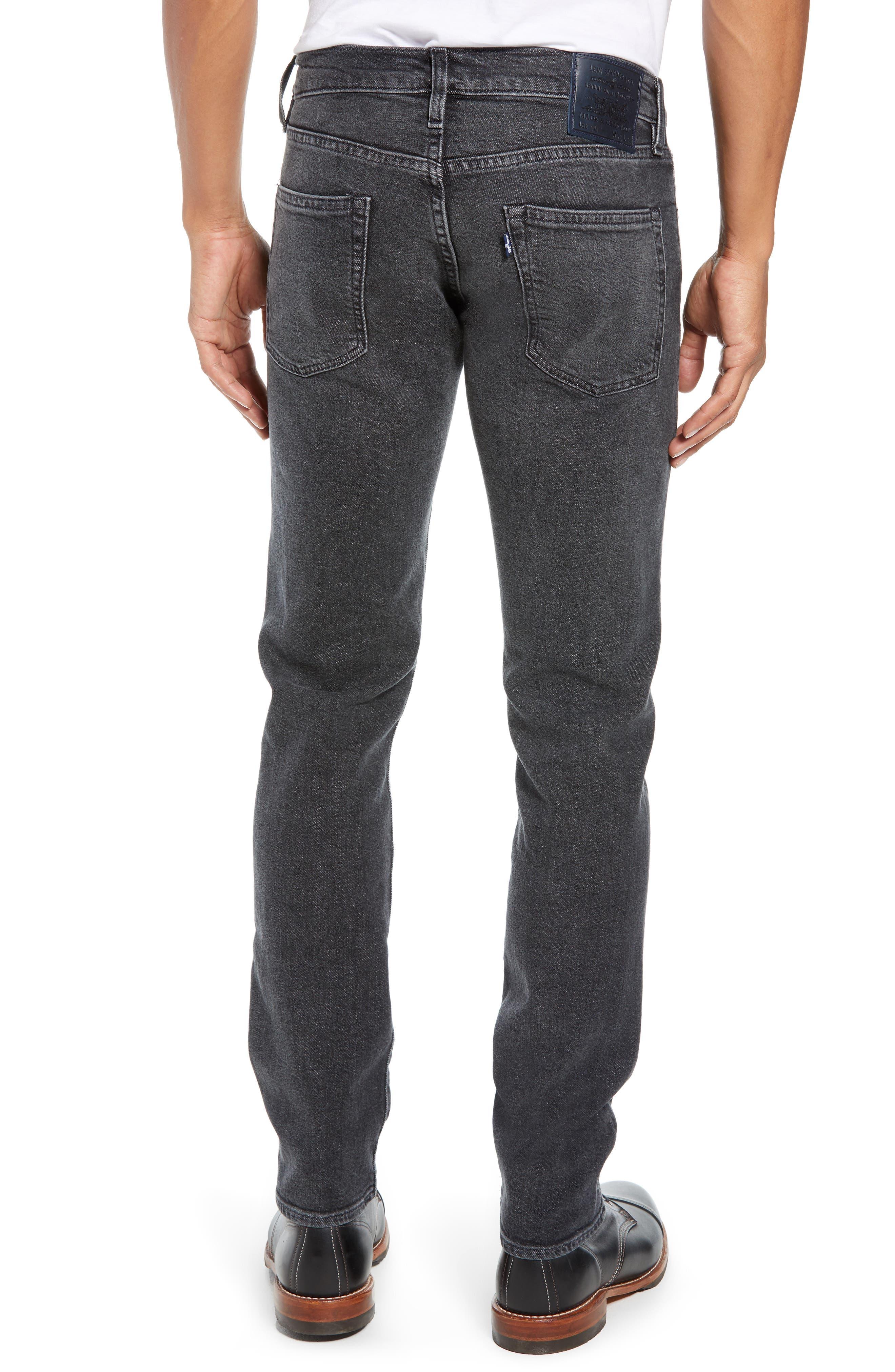 511<sup>™</sup> Slim Fit Jeans,                             Alternate thumbnail 2, color,                             020