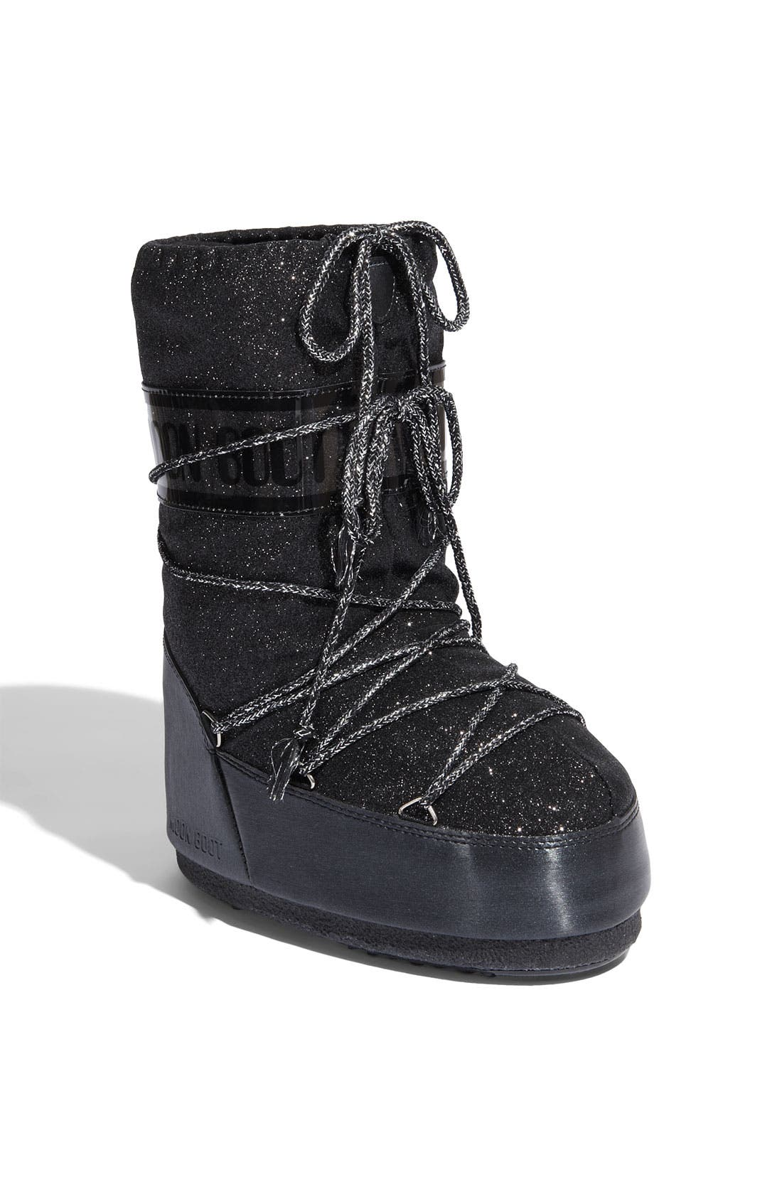 'Delux' Moon Boot<sup>®</sup>, Main, color, 001