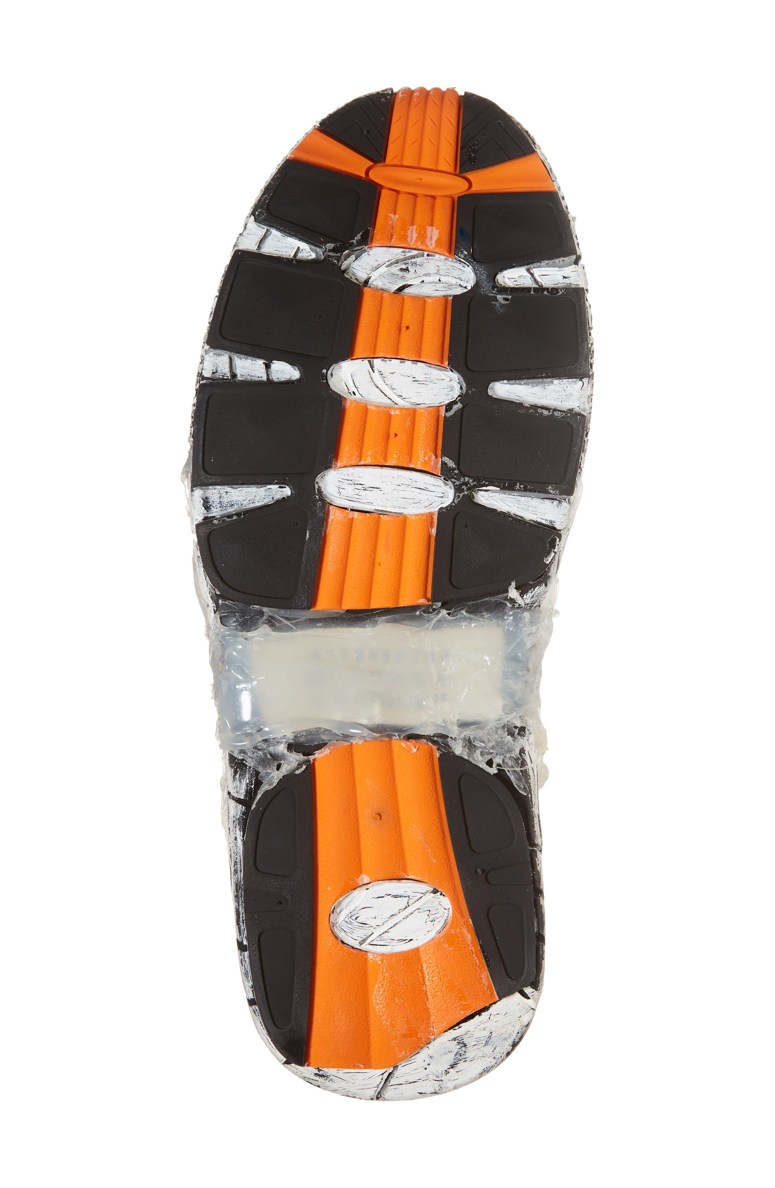 Maison Margiela Fusion Sneaker,                             Alternate thumbnail 6, color,                             UNIQUE VARIANT