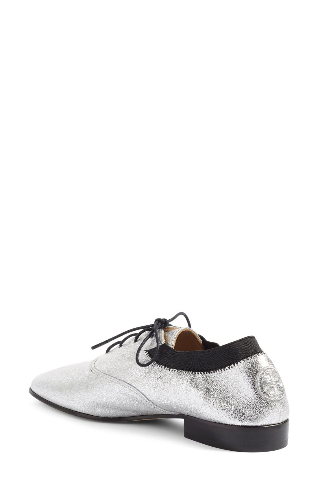 TORY BURCH,                             Bombe Oxford,                             Alternate thumbnail 2, color,                             041