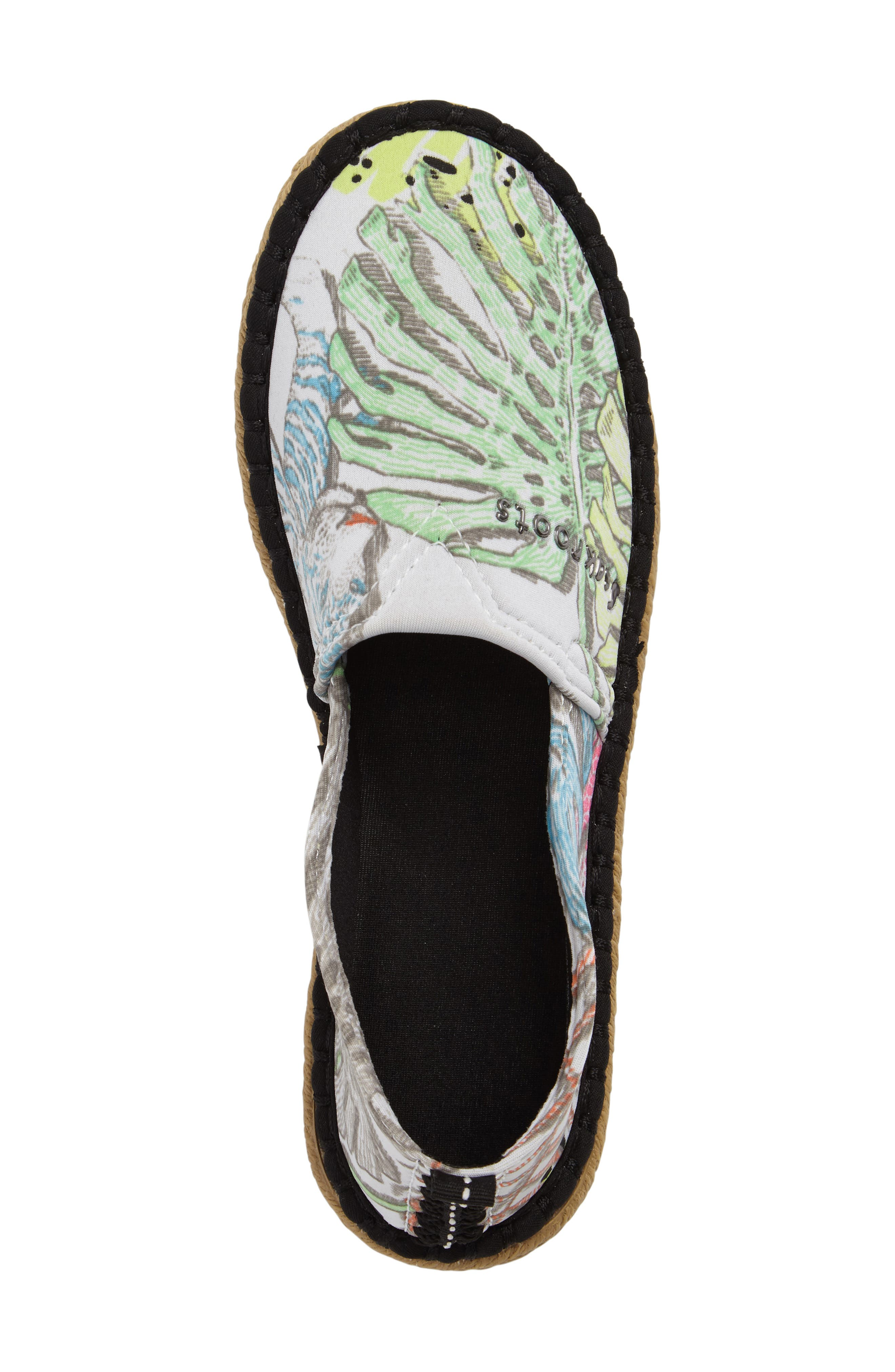 Eton Espadrille Flat,                             Alternate thumbnail 31, color,