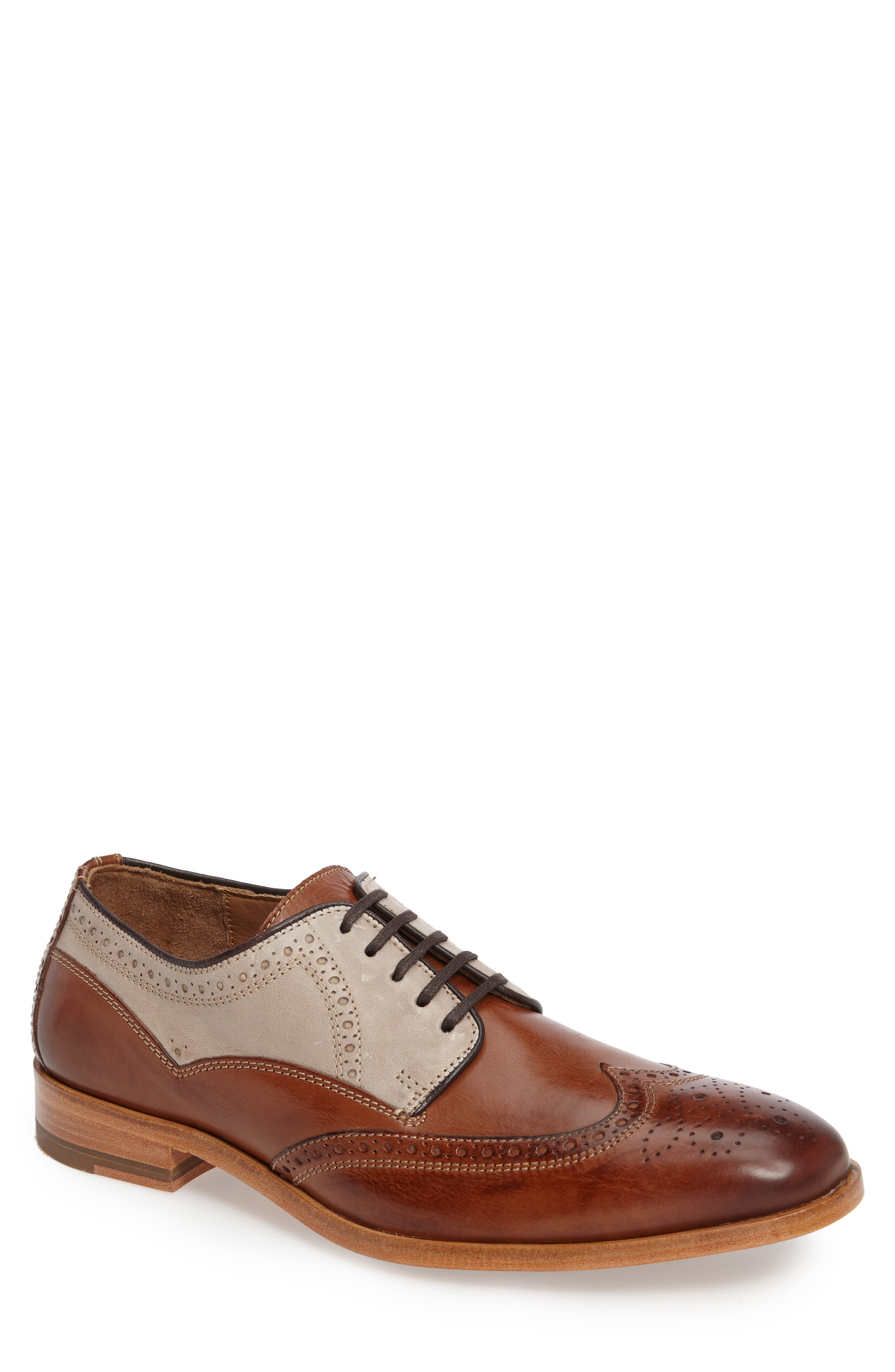 Graham Wingtip Oxford,                         Main,                         color,