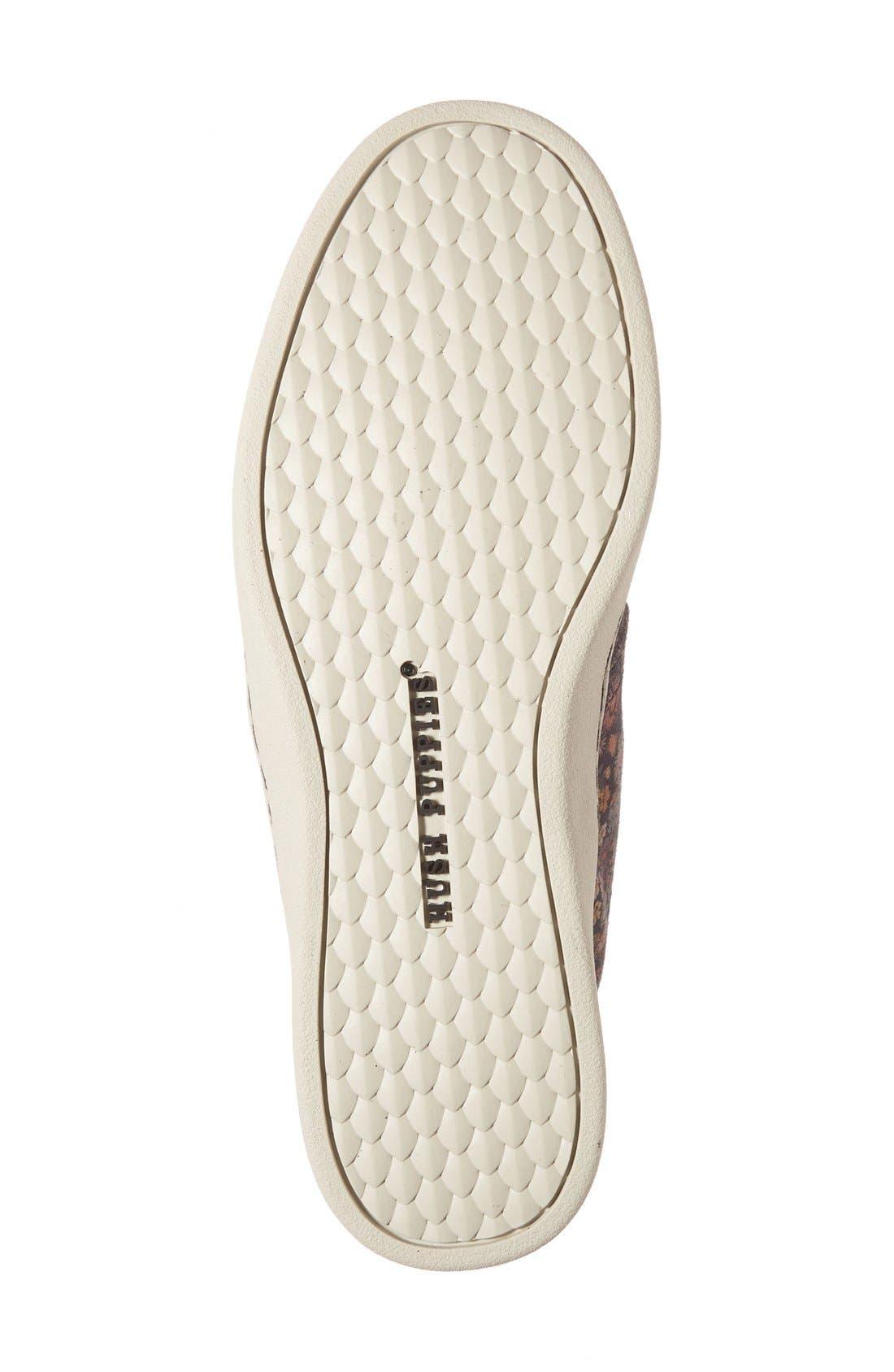 'Cille Gwen' Sneaker,                             Alternate thumbnail 17, color,