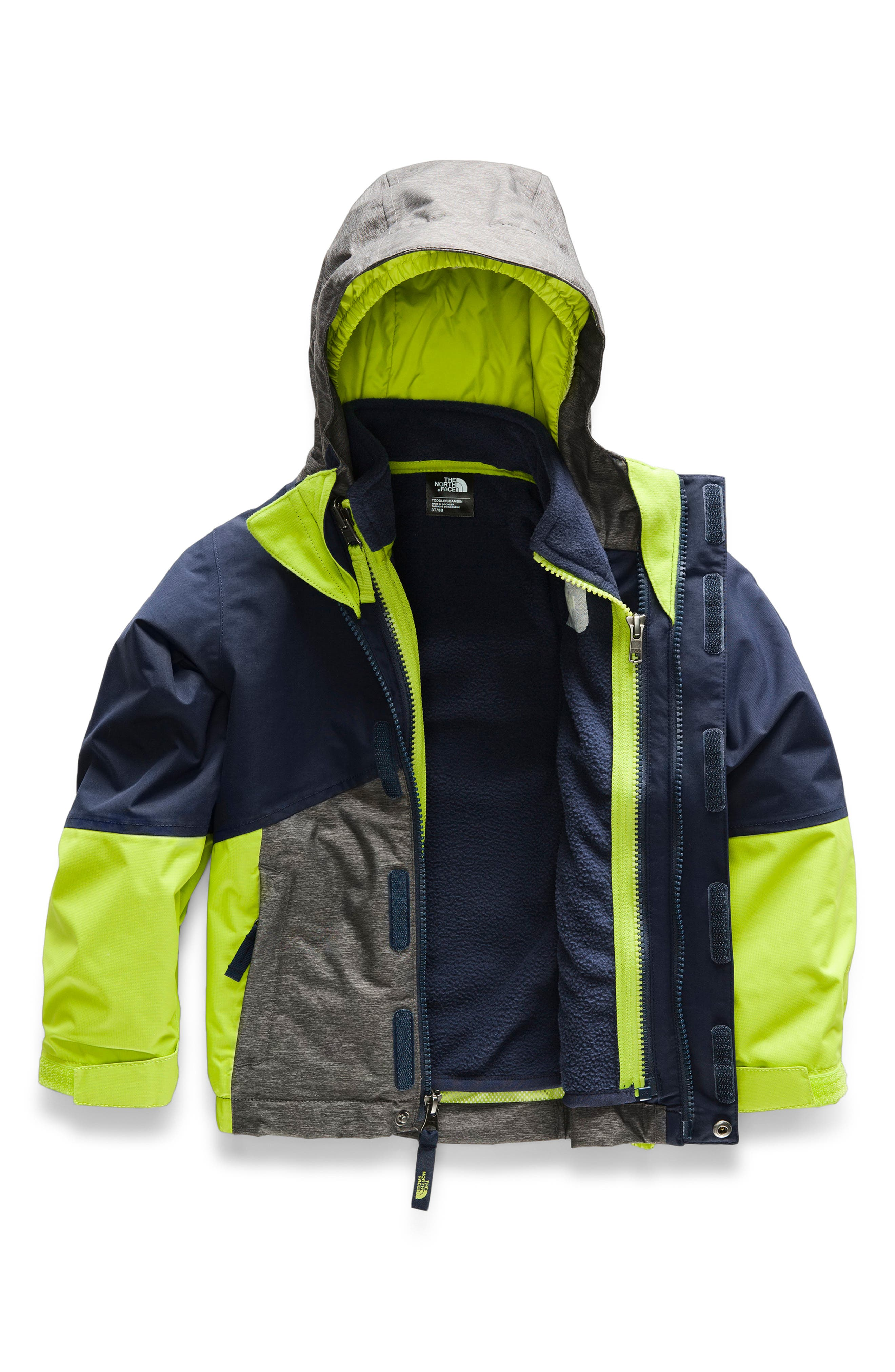 Boundary TriClimate<sup>®</sup> 3-in-1 Jacket,                             Alternate thumbnail 3, color,                             411