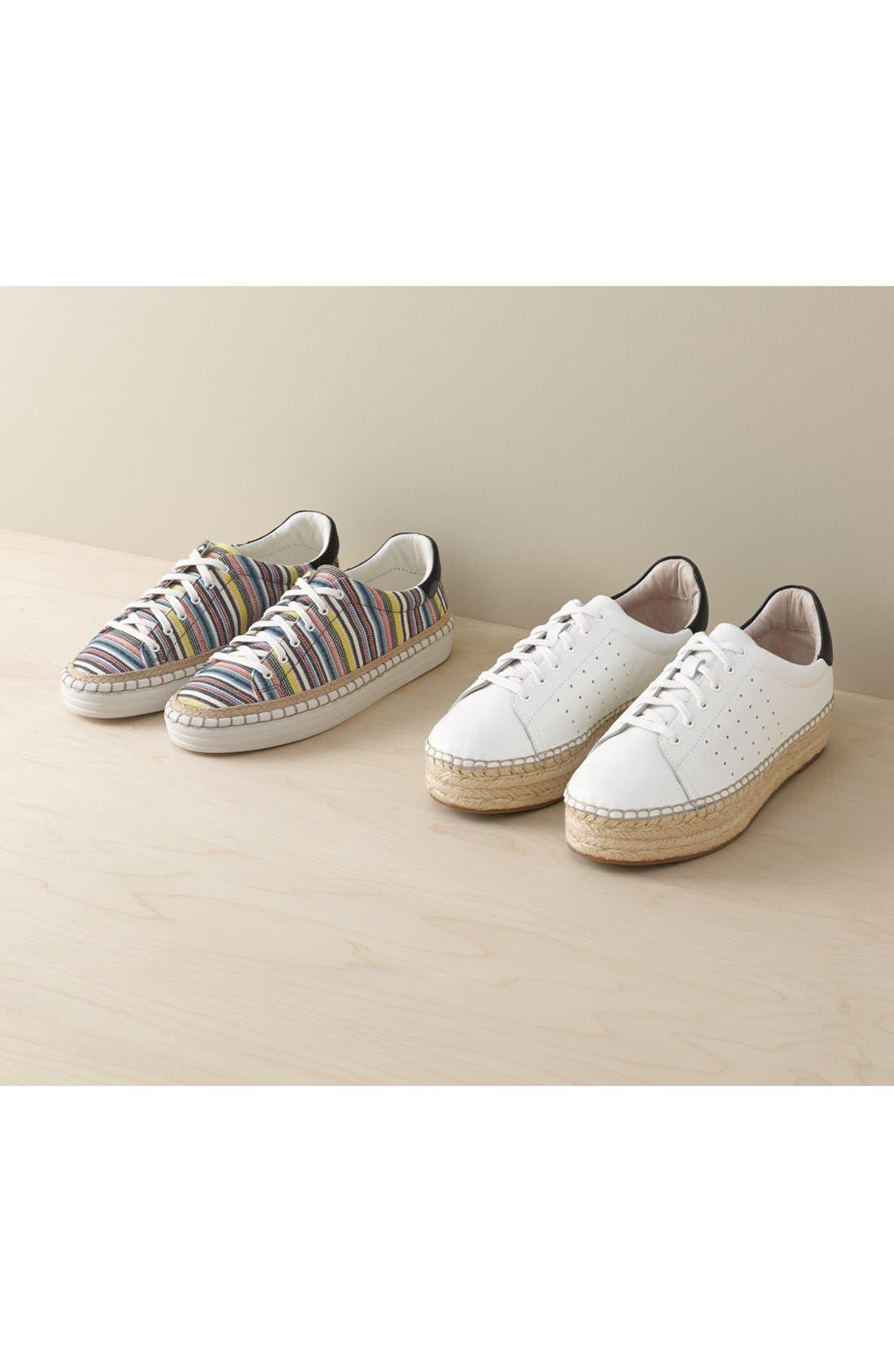Kavi Sneaker,                             Alternate thumbnail 8, color,                             100