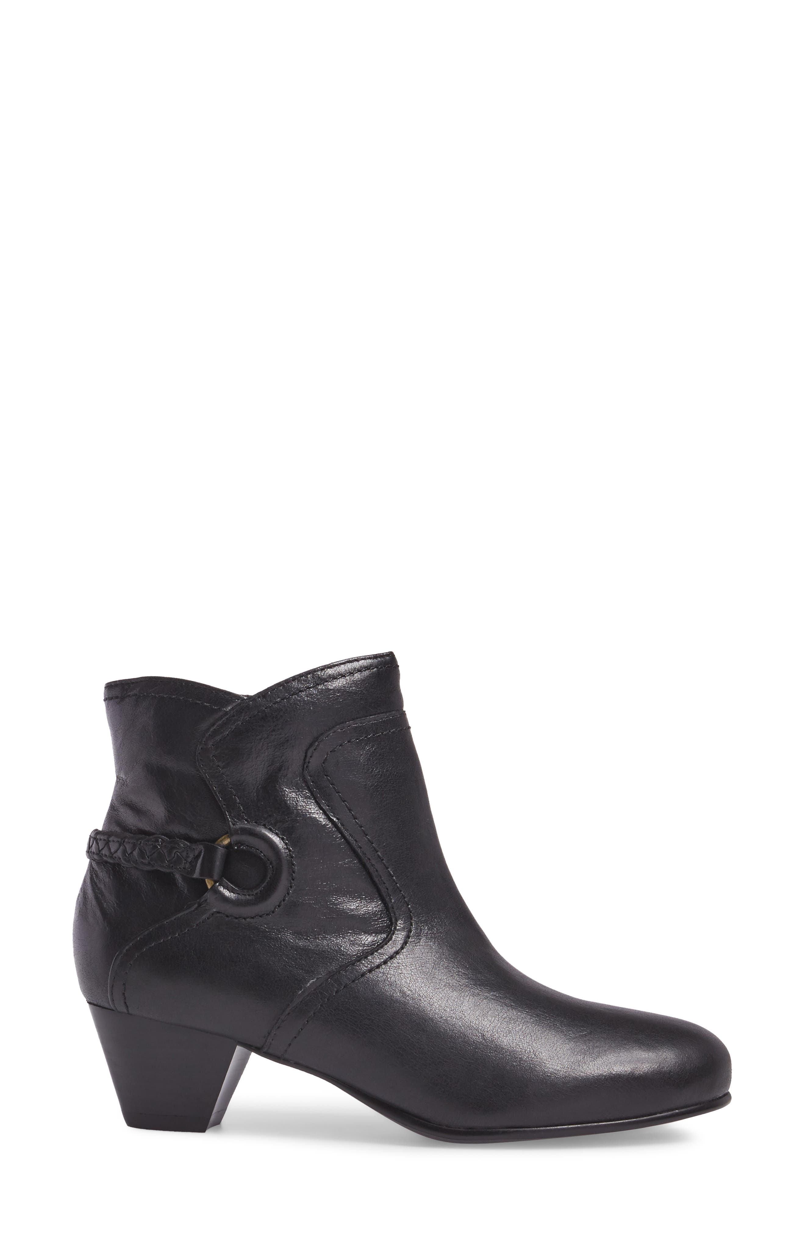 Chica Ankle Boot,                             Alternate thumbnail 5, color,