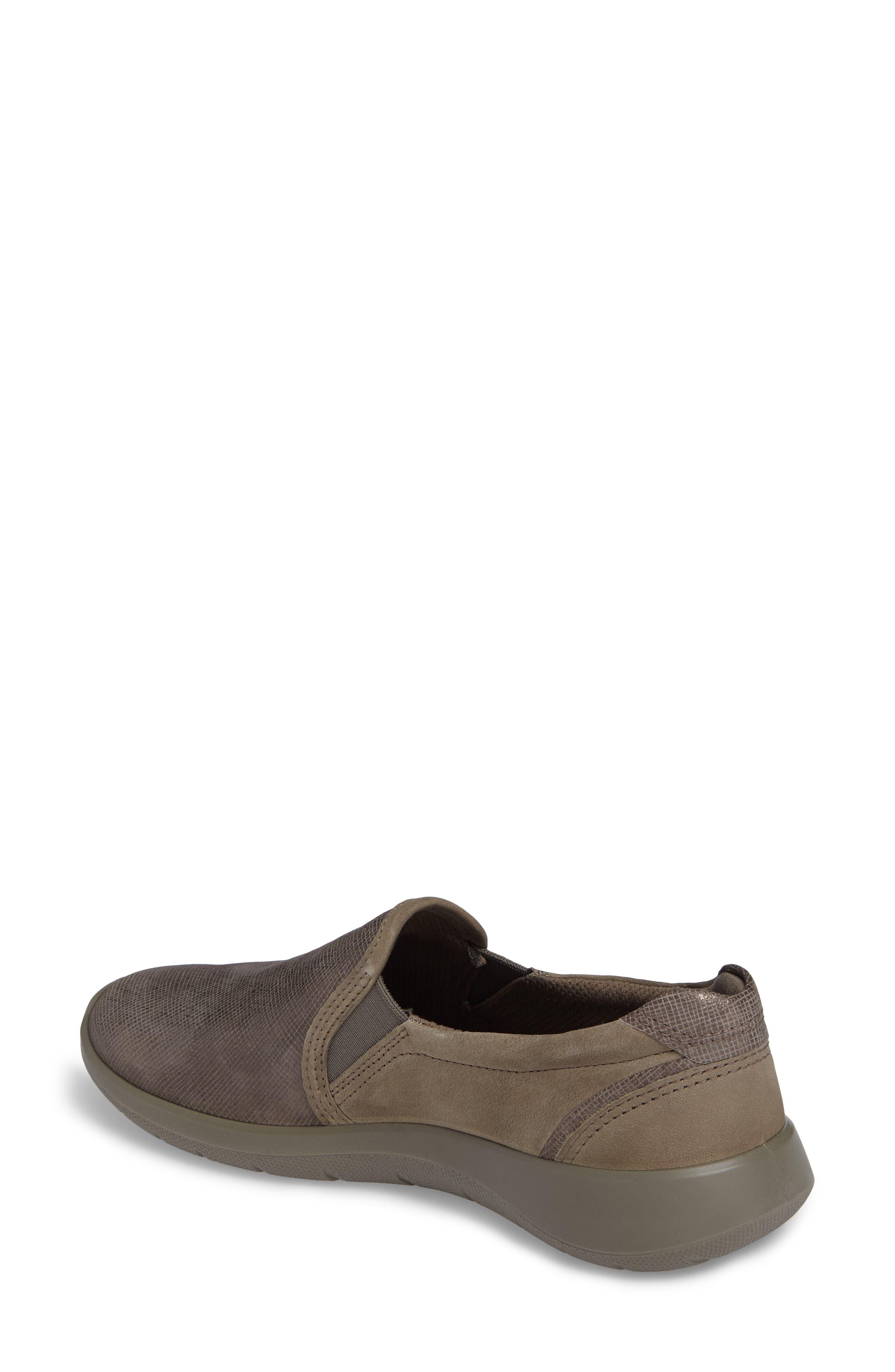 Soft 5 Slip-On Sneaker,                             Alternate thumbnail 2, color,                             082