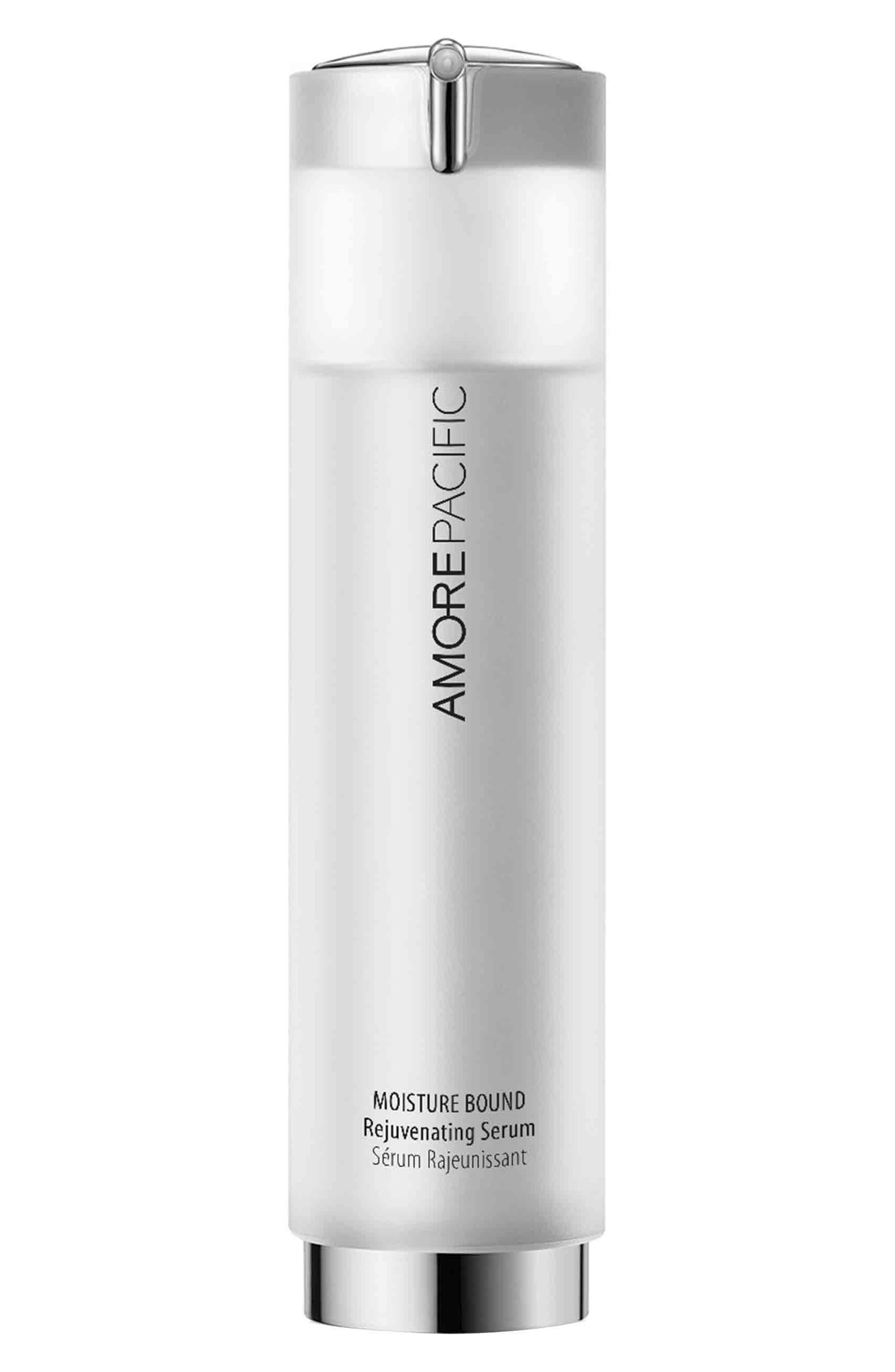 AMOREPACIFIC 'Moisture Bound' Rejuvenating Serum, Main, color, N/A