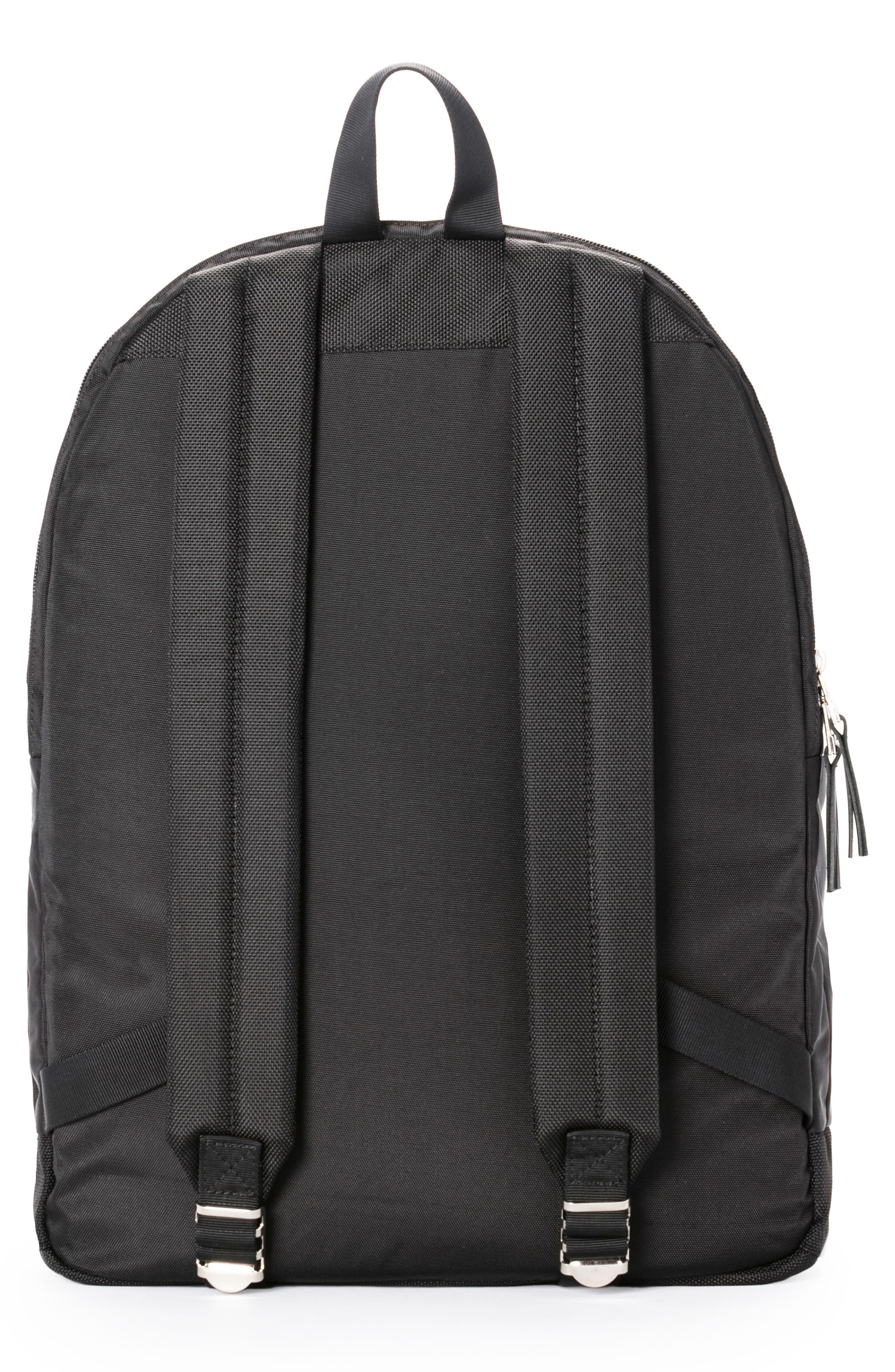 TAIKAN,                             Lancer Backpack,                             Alternate thumbnail 2, color,                             001
