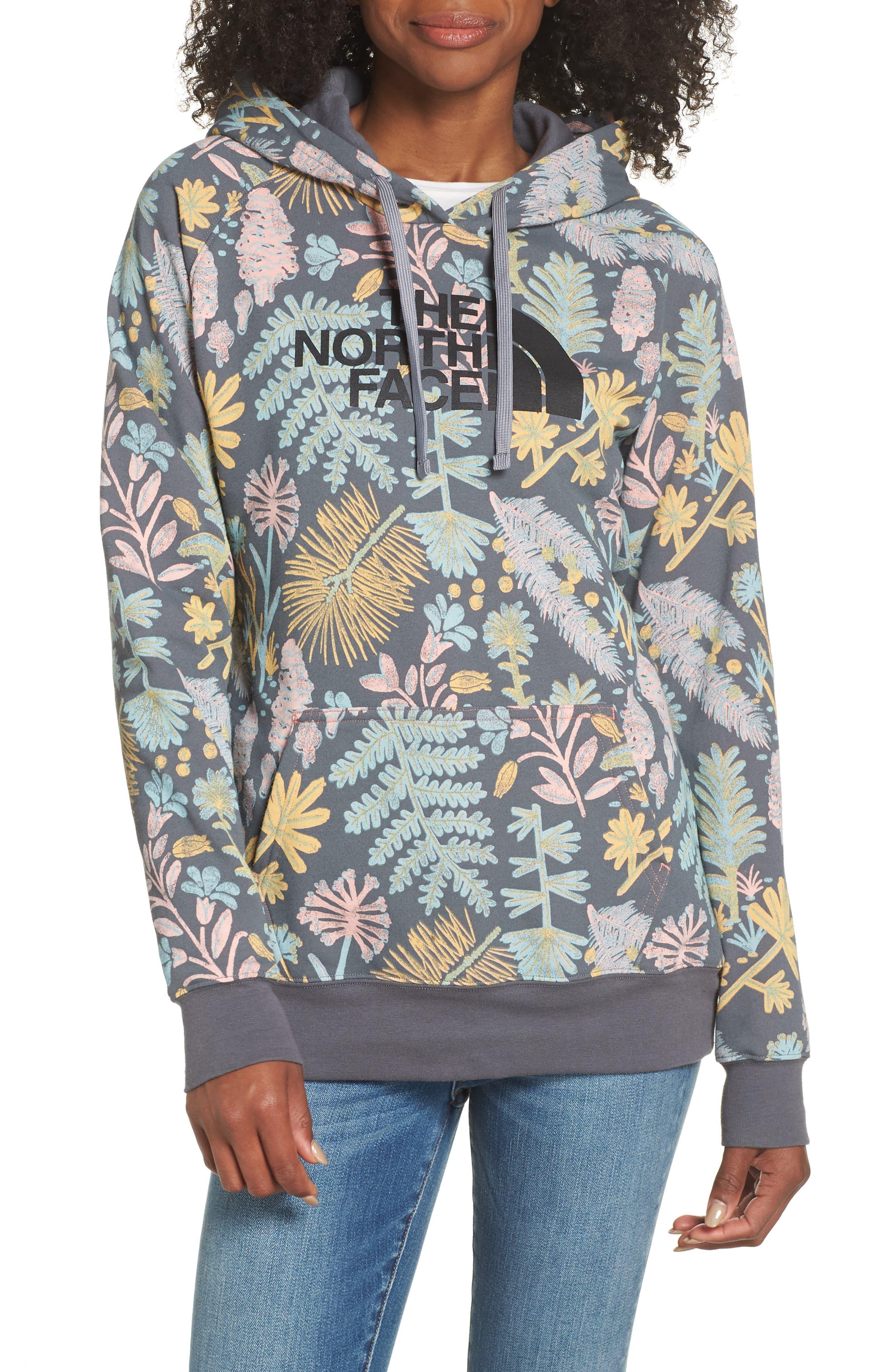 Print Hoodie Sweatshirt,                         Main,                         color, 021
