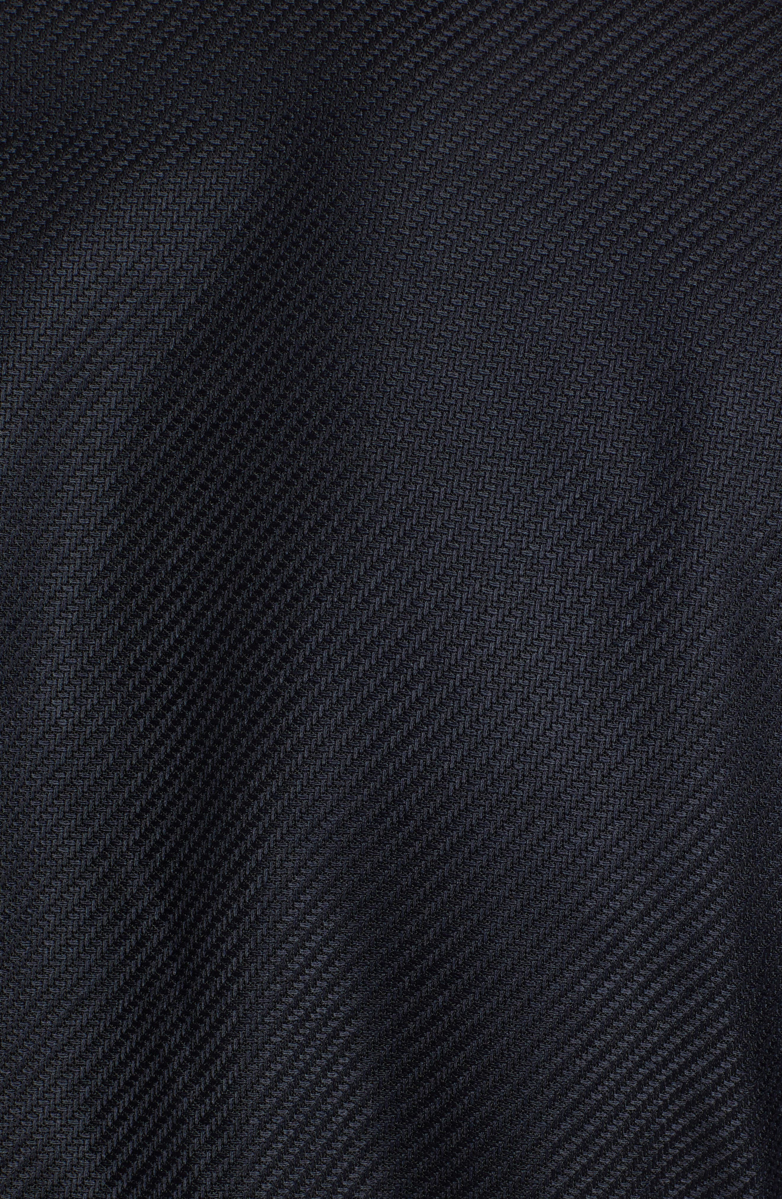 Hockley Slim Fit Wool Dinner Jacket,                             Alternate thumbnail 5, color,                             OPEN BLUE