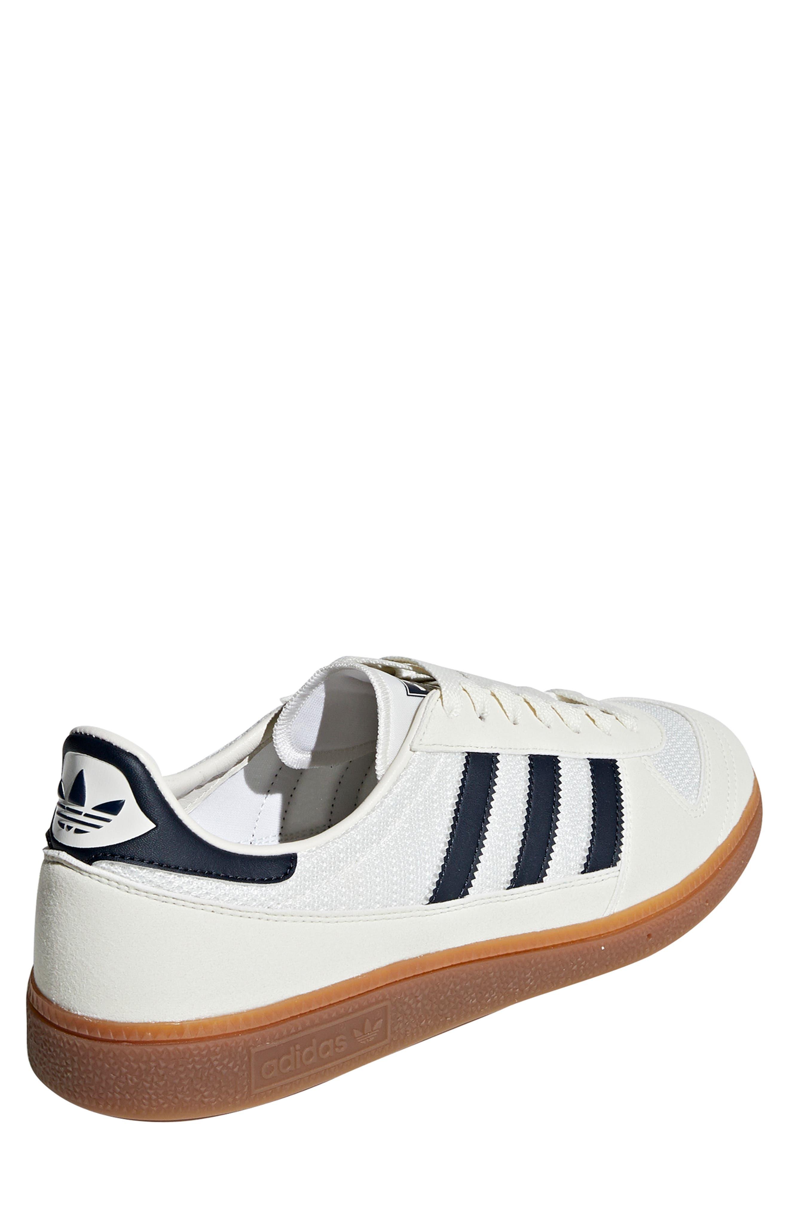 Wilsy SPZL Sneaker,                             Alternate thumbnail 2, color,                             OFF WHITE/ NIGHT NAVY