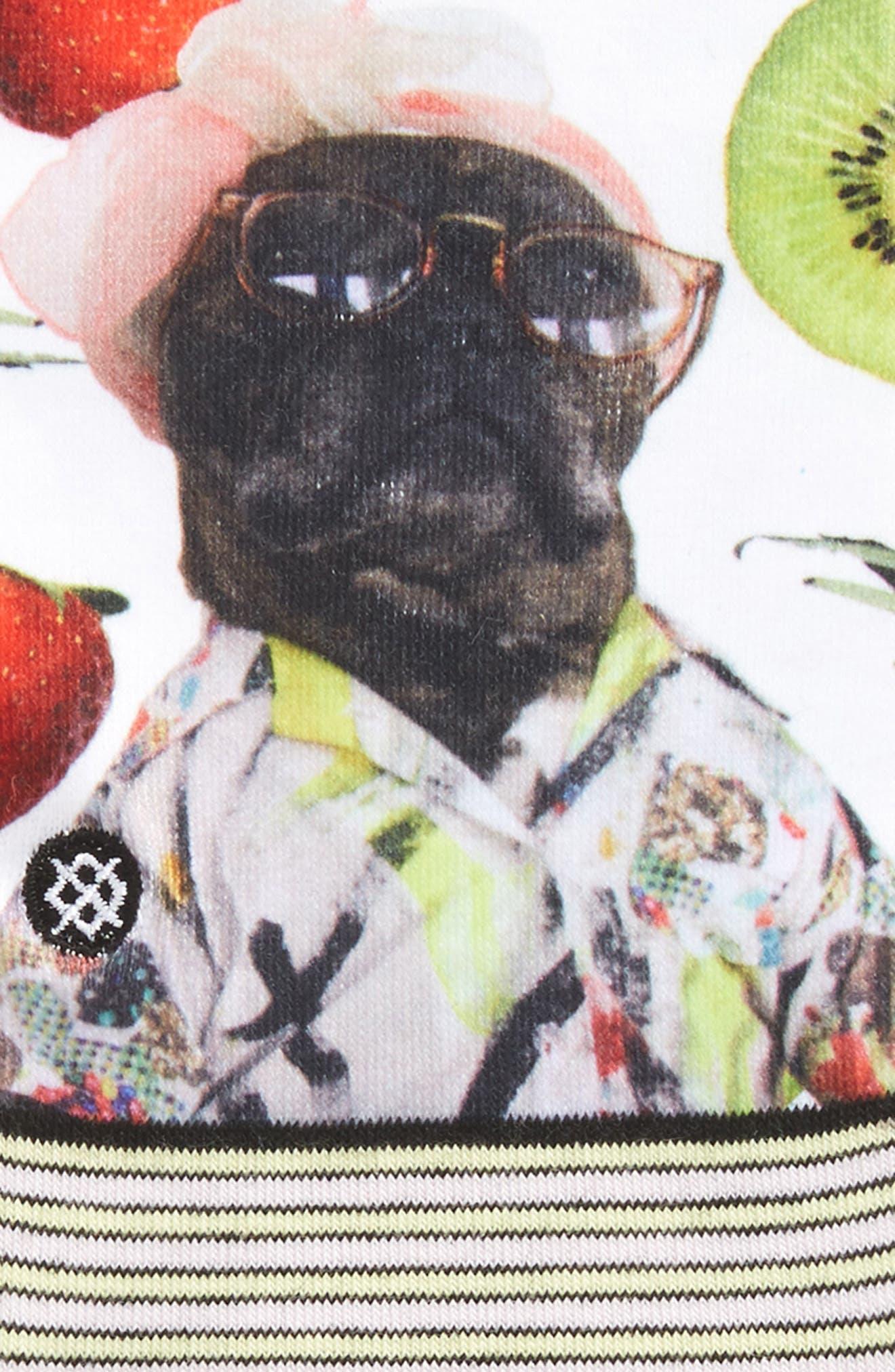 Kiwi Socks,                             Alternate thumbnail 2, color,                             300
