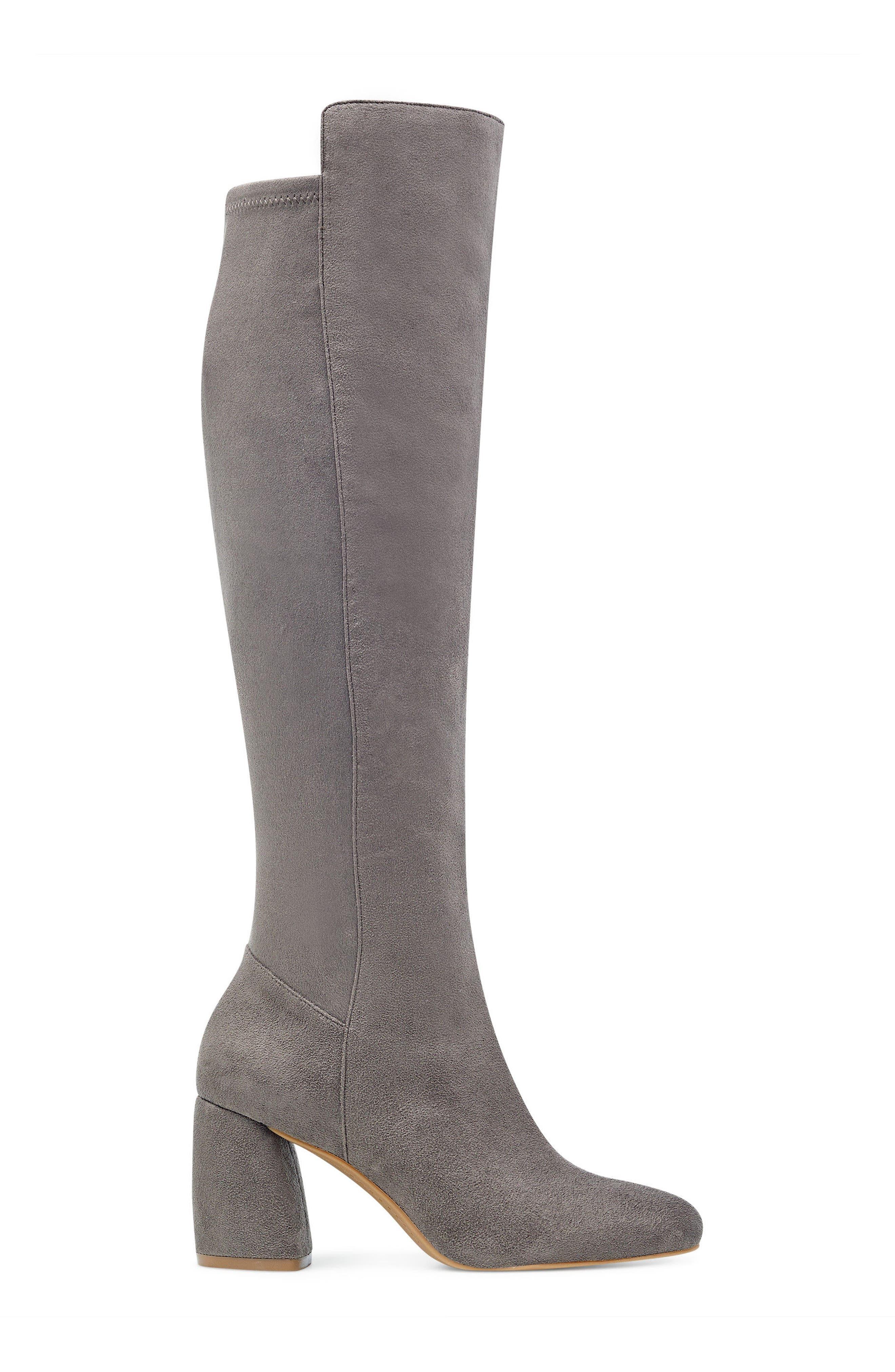 Kerianna Knee High Boot,                             Alternate thumbnail 8, color,