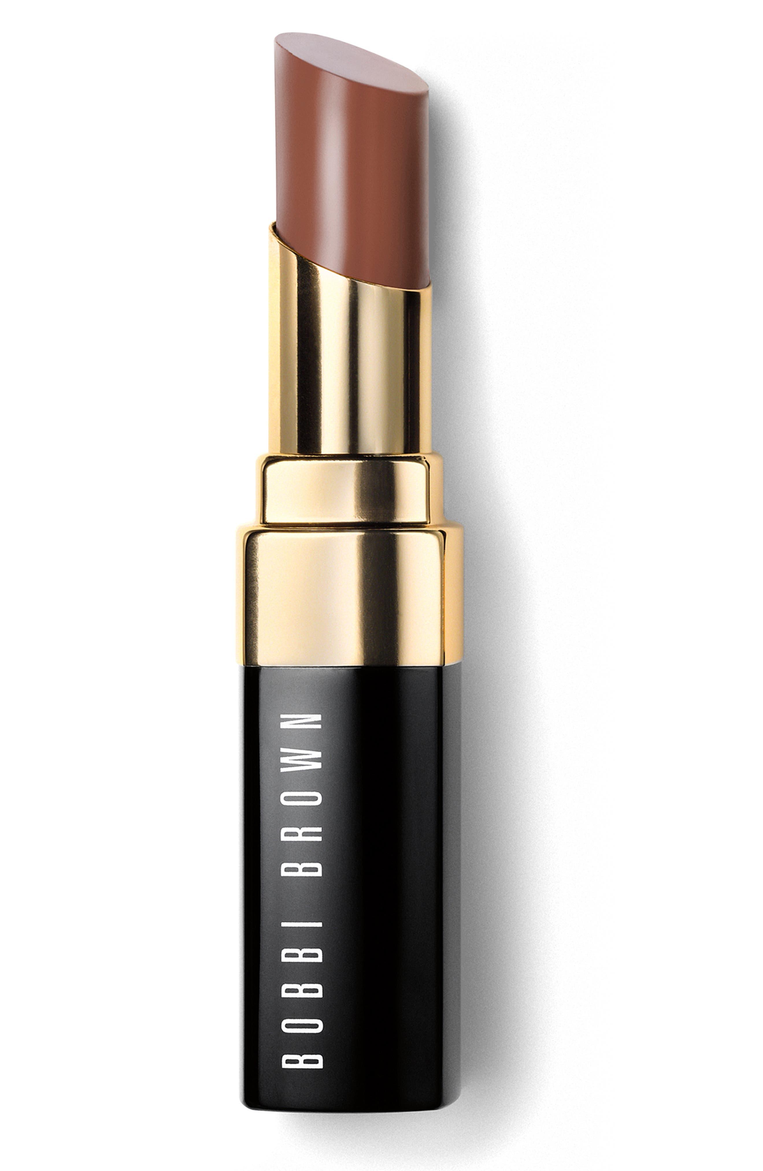 Nourishing Lipstick,                             Main thumbnail 1, color,                             BOBBI