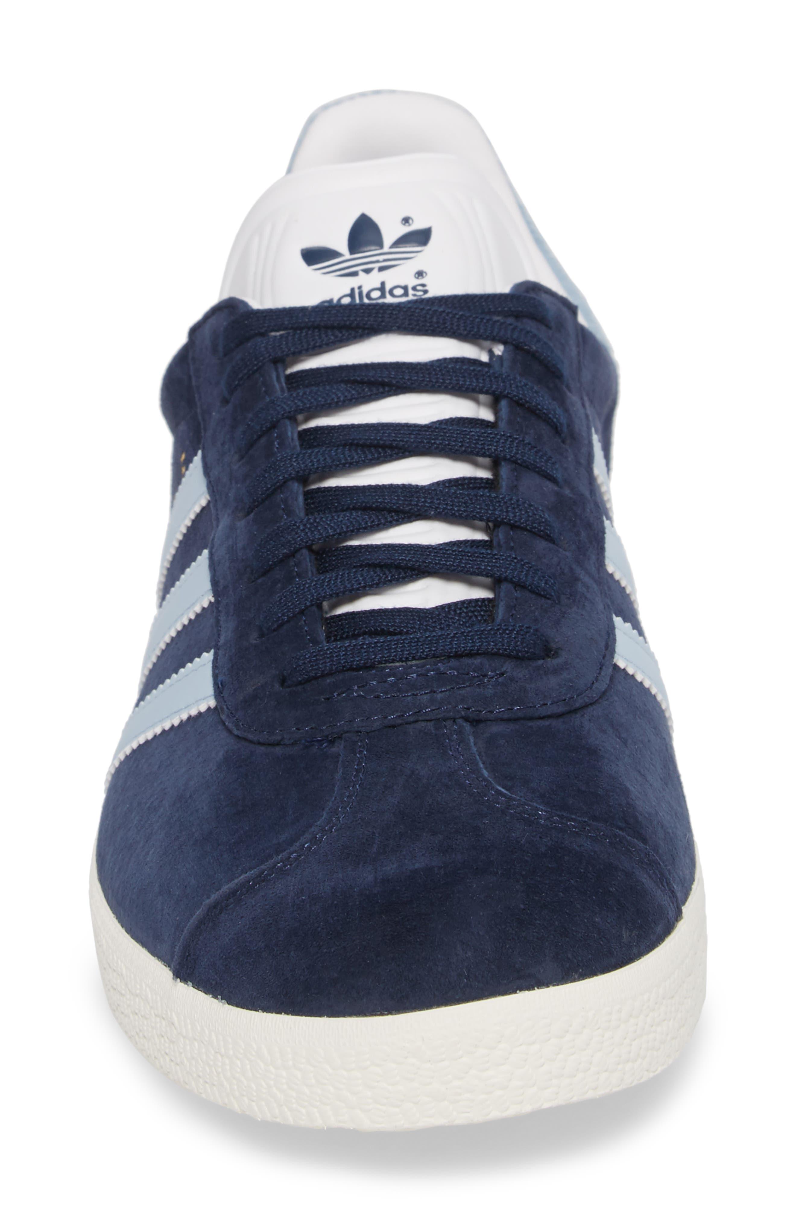 Gazelle Sneaker,                             Alternate thumbnail 4, color,                             415