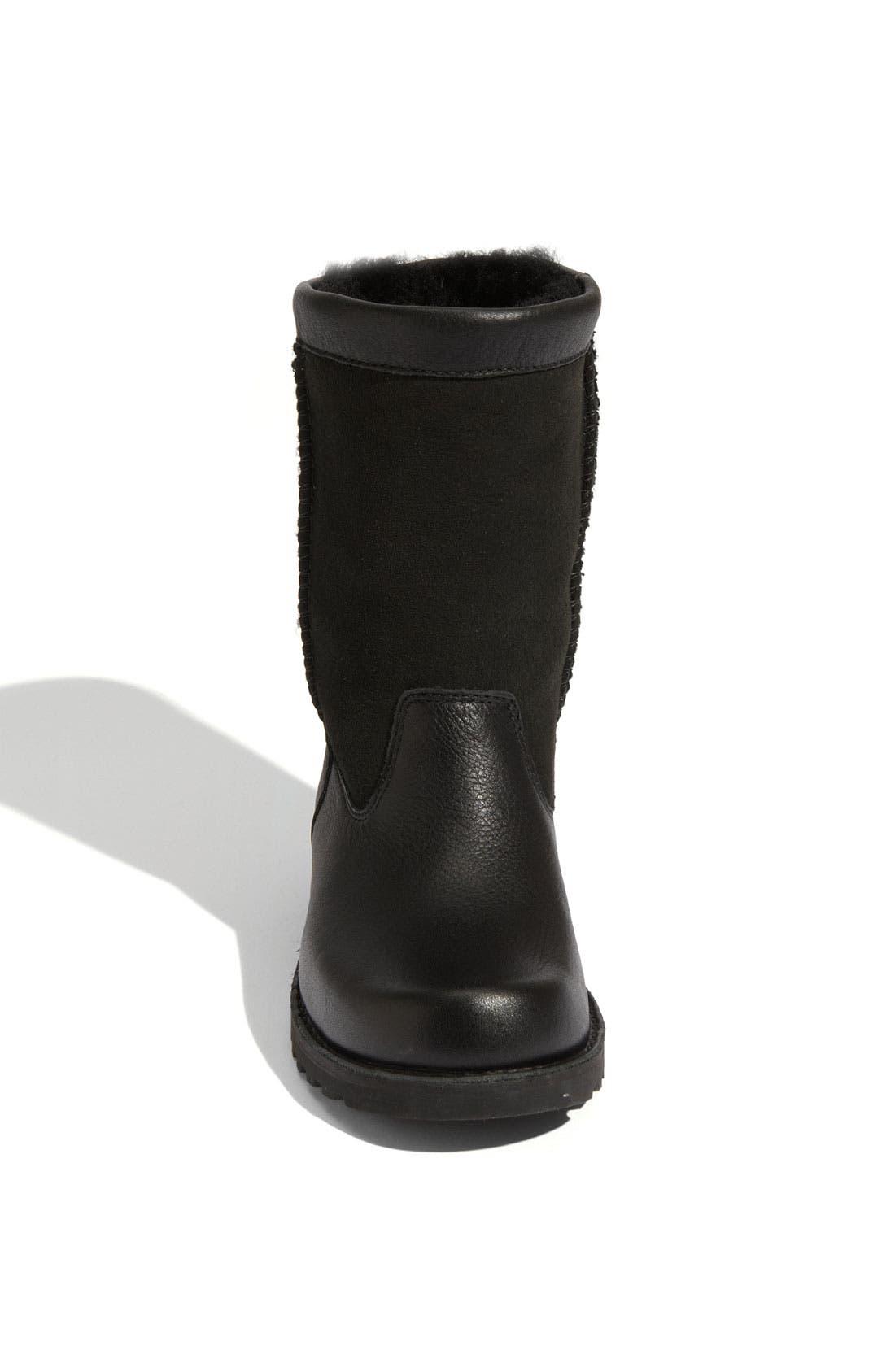 'Riverton' Boot,                             Alternate thumbnail 2, color,                             007