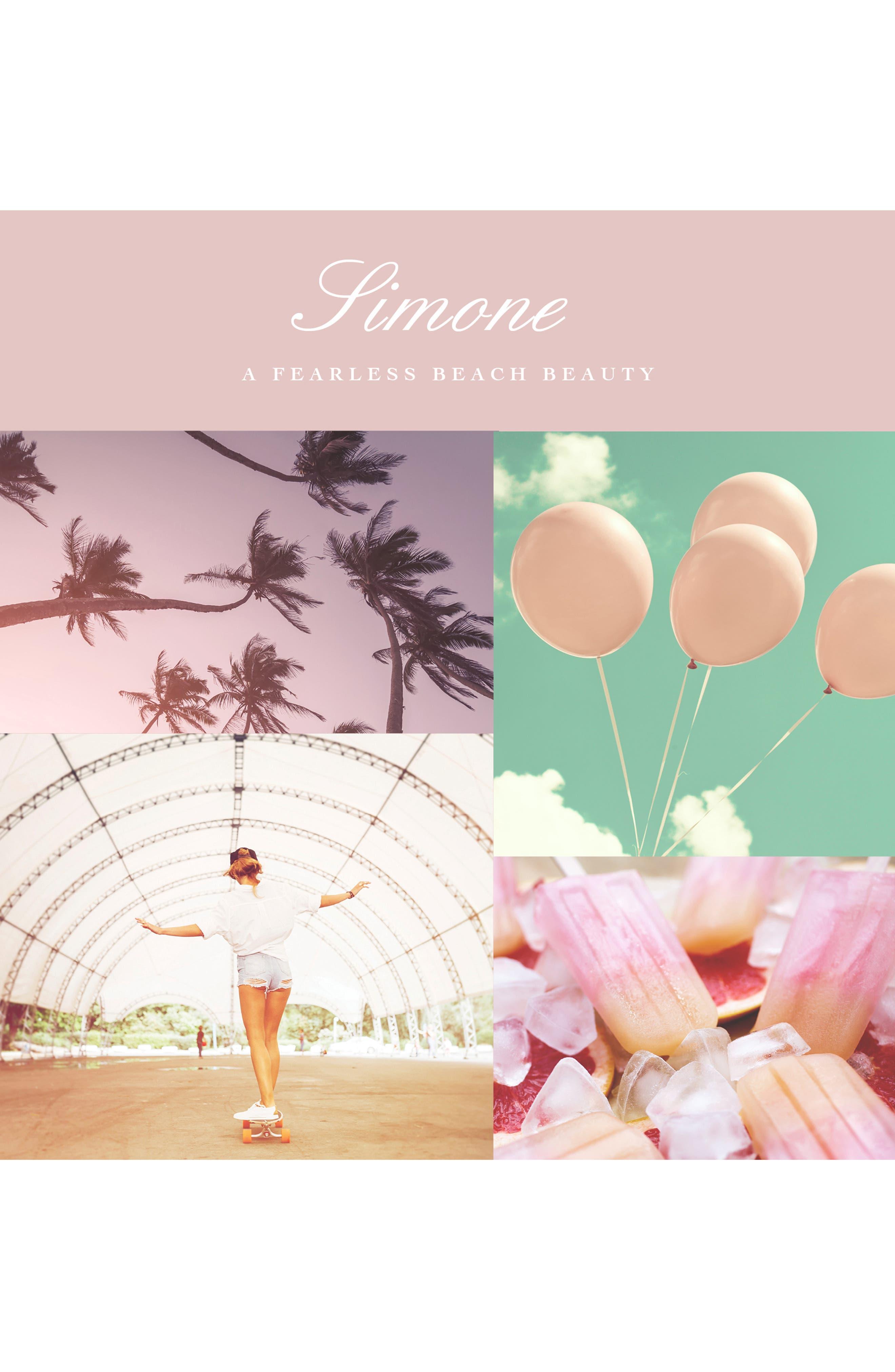 Simone Eau de Parfum,                             Alternate thumbnail 3, color,                             NO COLOR