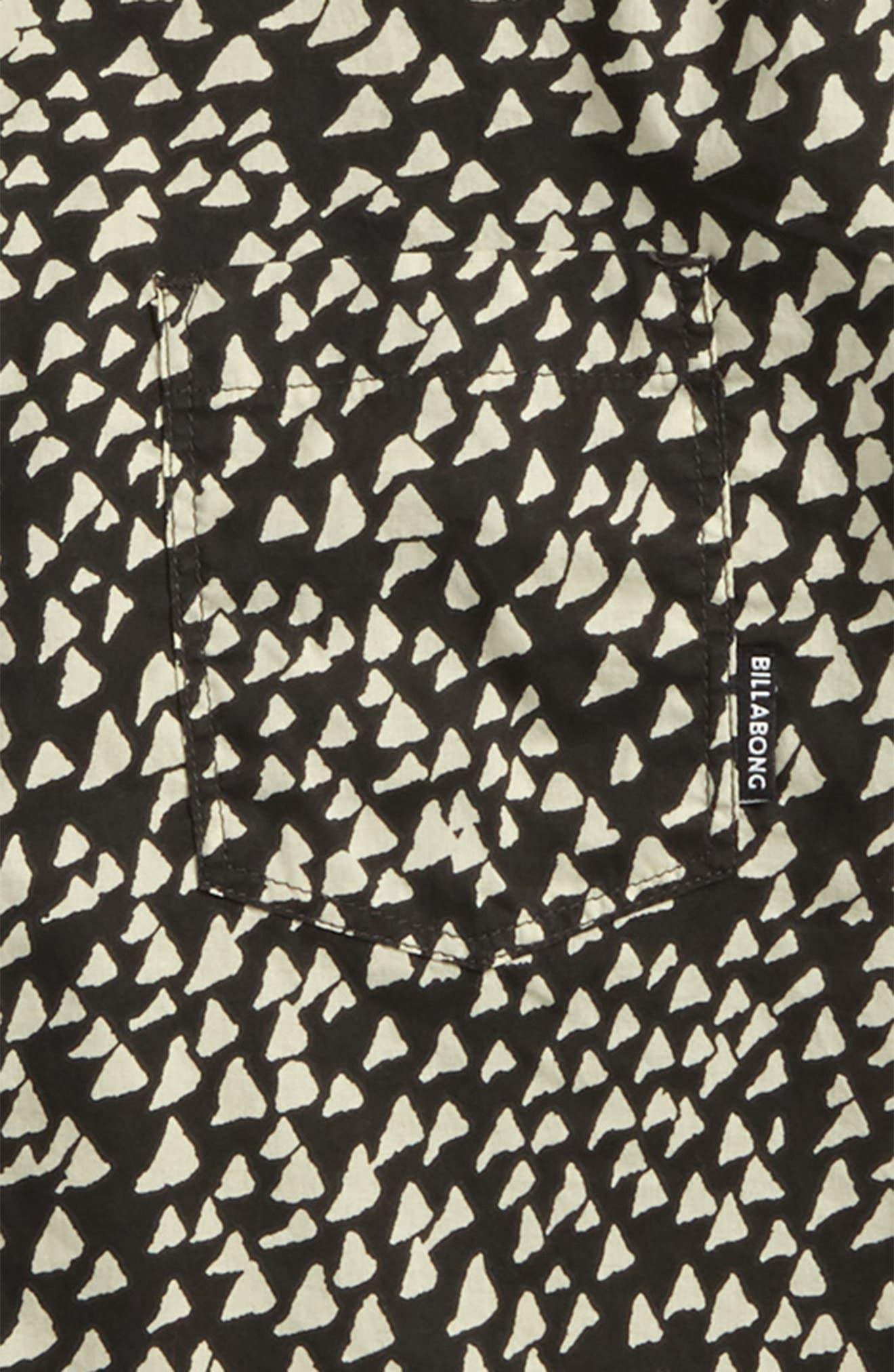 Sundays Woven Shirt,                             Alternate thumbnail 2, color,                             020