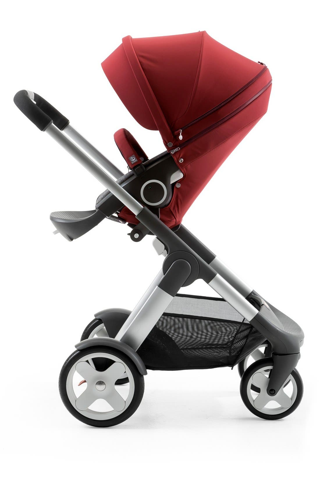 'Xplory<sup>®</sup> Stroller Summer Kit' Shade Set,                             Alternate thumbnail 3, color,                             930