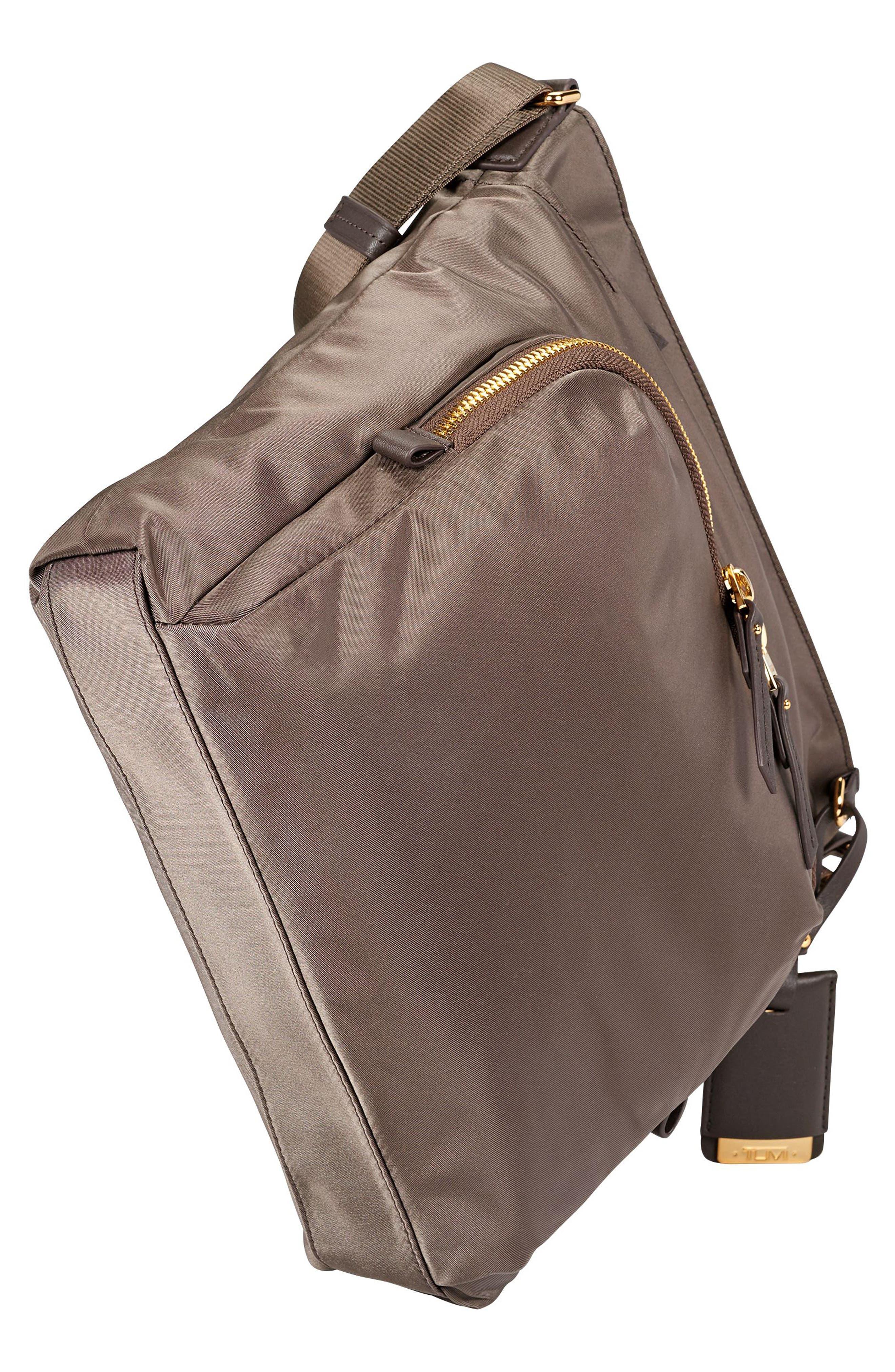 Voyageur - Capri Nylon Crossbody Bag,                             Alternate thumbnail 54, color,