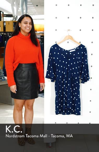Polka Dot Dress, sales video thumbnail