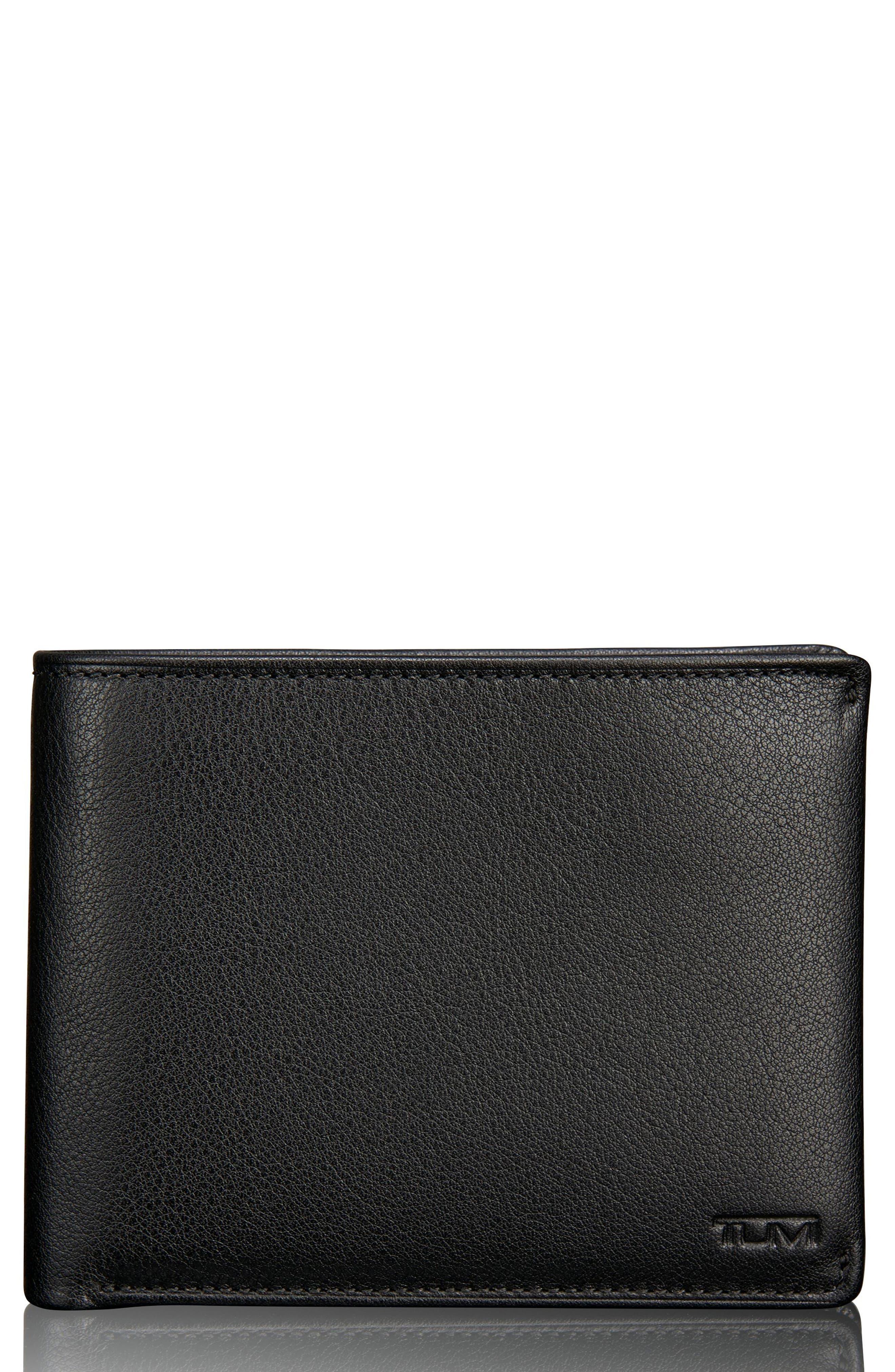 Global Passcase Wallet,                             Main thumbnail 1, color,                             011