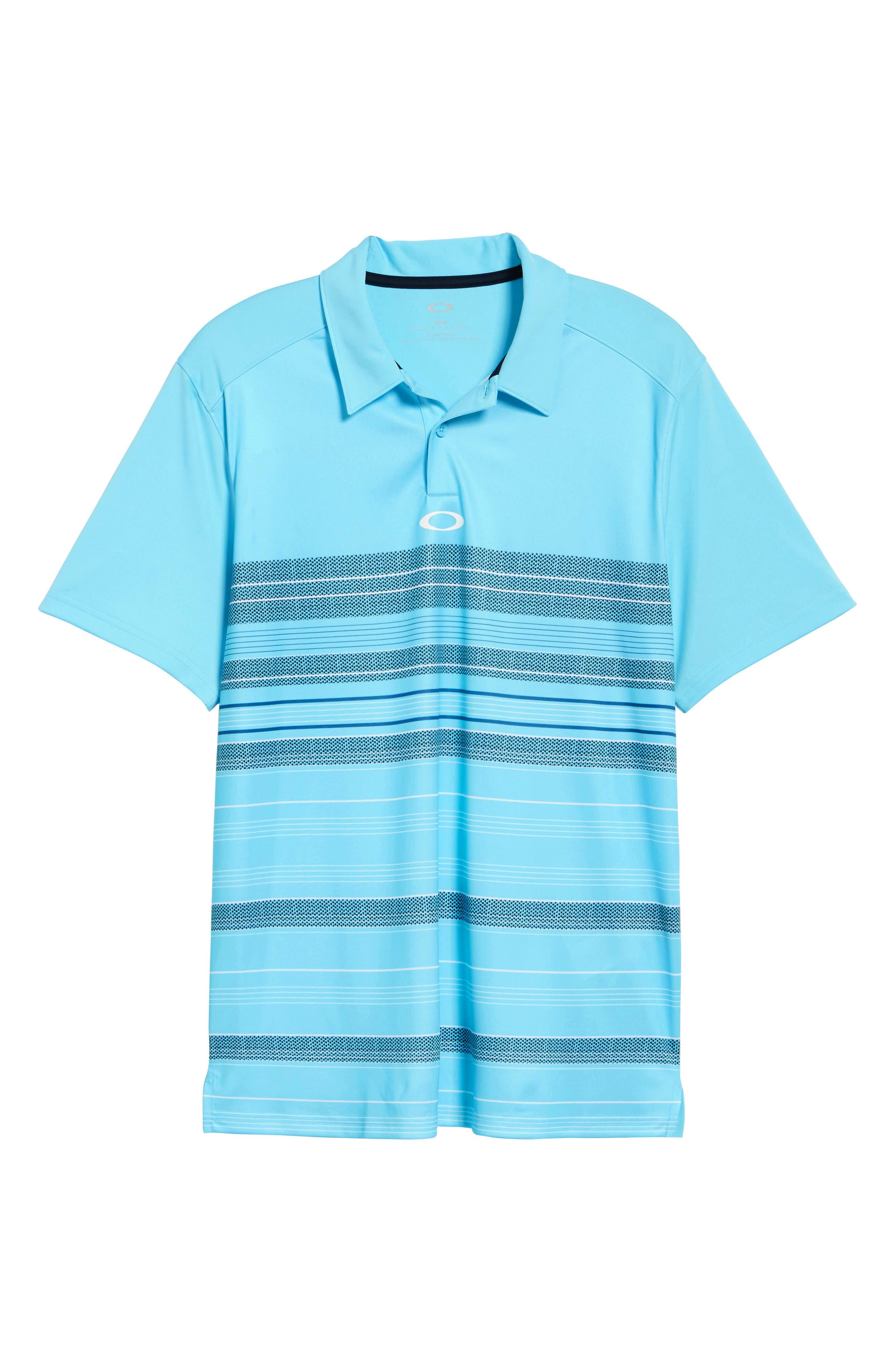 High Crest Polo Shirt,                             Alternate thumbnail 23, color,