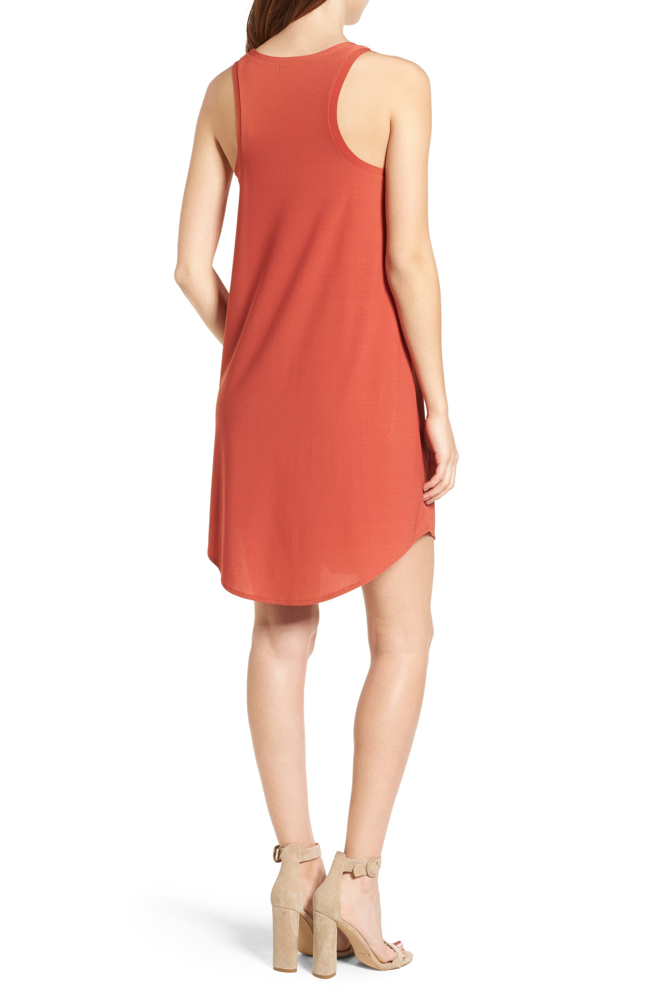 Tank Dress,                             Alternate thumbnail 2, color,                             221