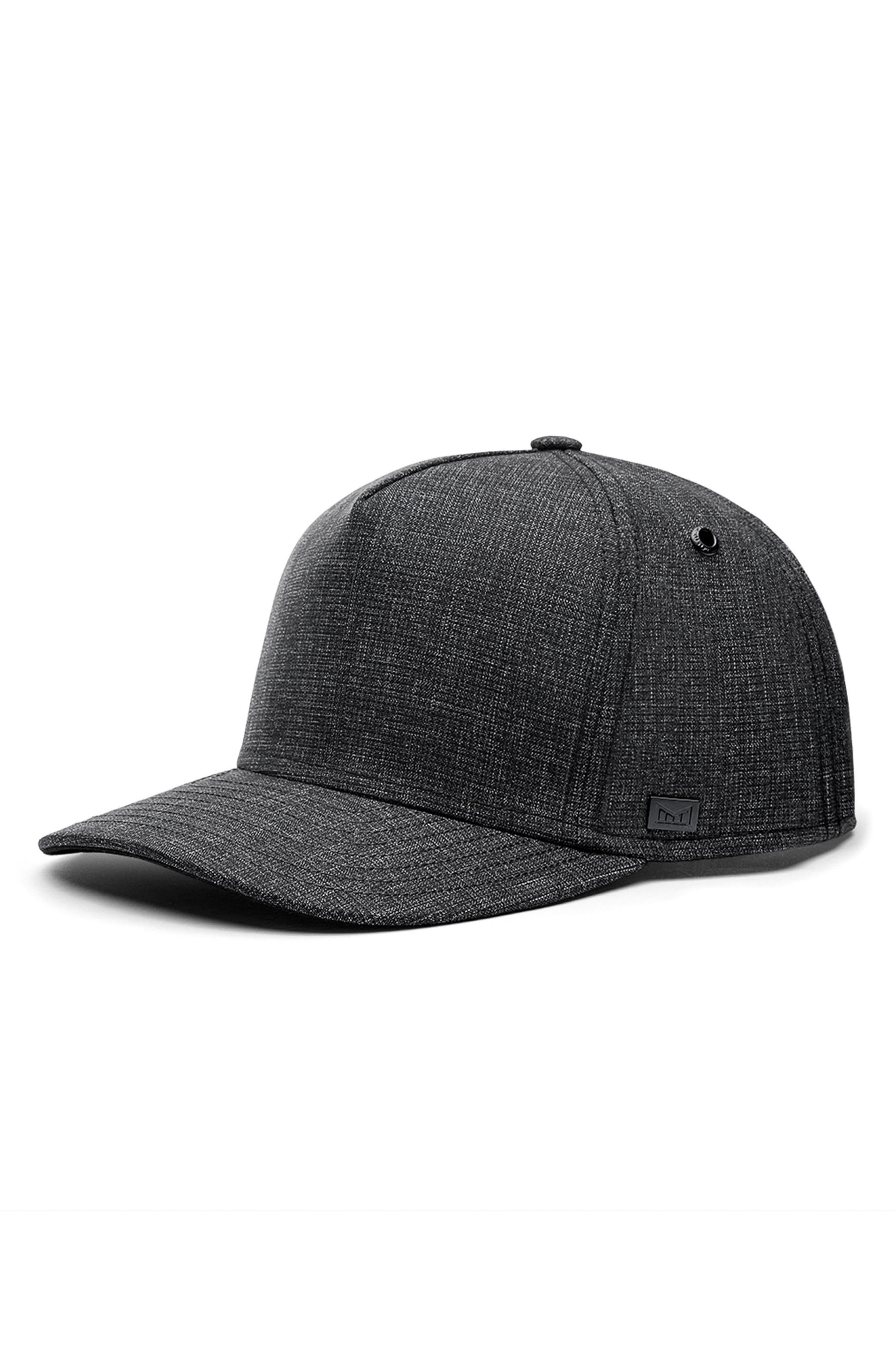 Odyssey Baseball Cap,                         Main,                         color, CHARCOAL