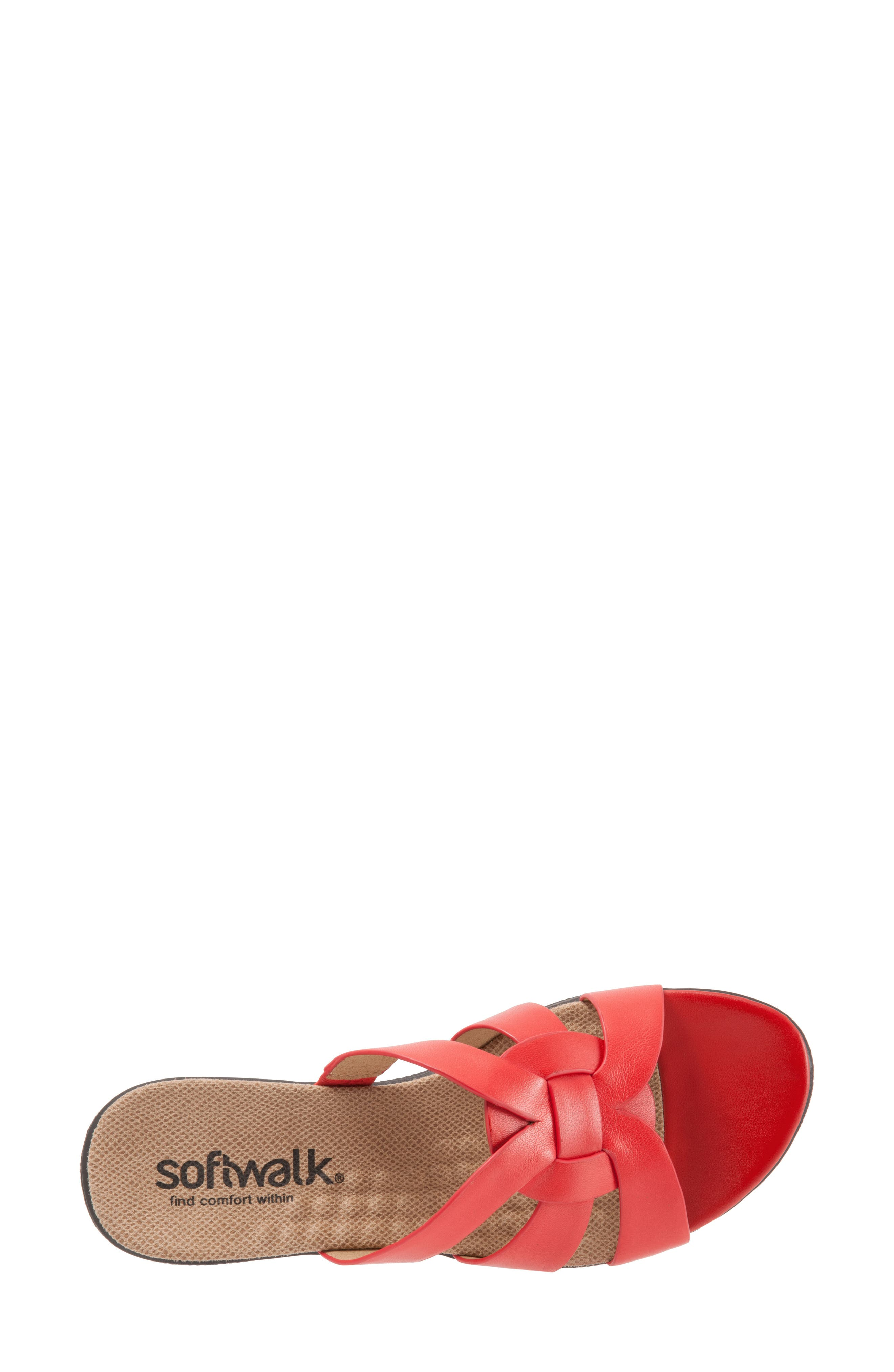 Thompson Slide Sandal,                             Alternate thumbnail 15, color,