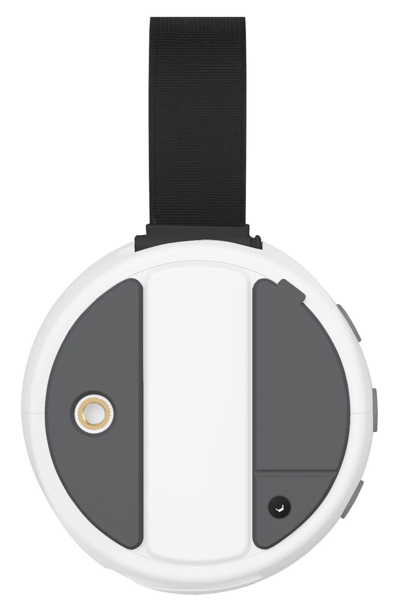 105 Portable Waterproof Bluetooth Speaker,                             Alternate thumbnail 9, color,