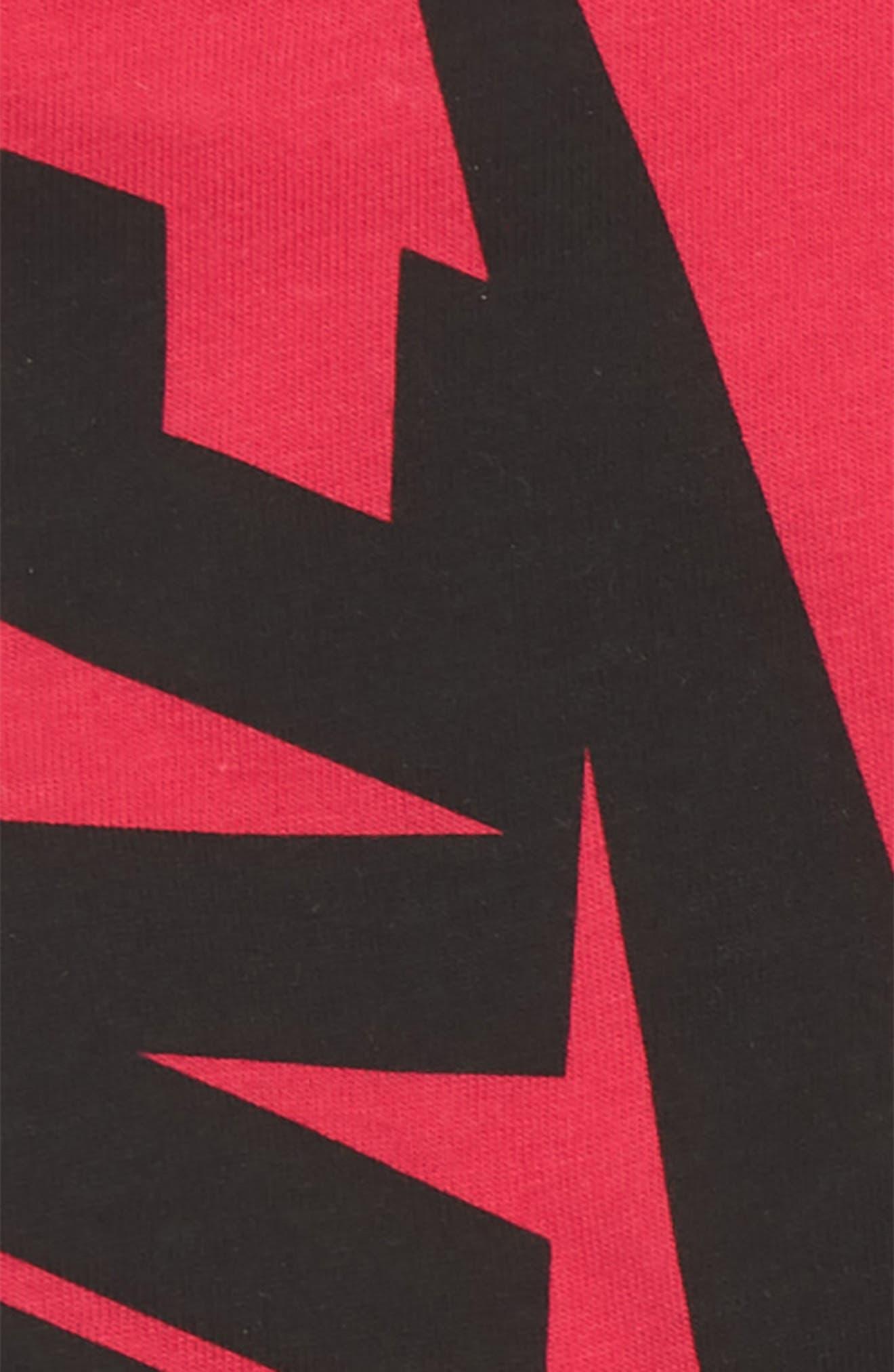 Futura Tank & Capri Leggings Set,                             Alternate thumbnail 2, color,                             004