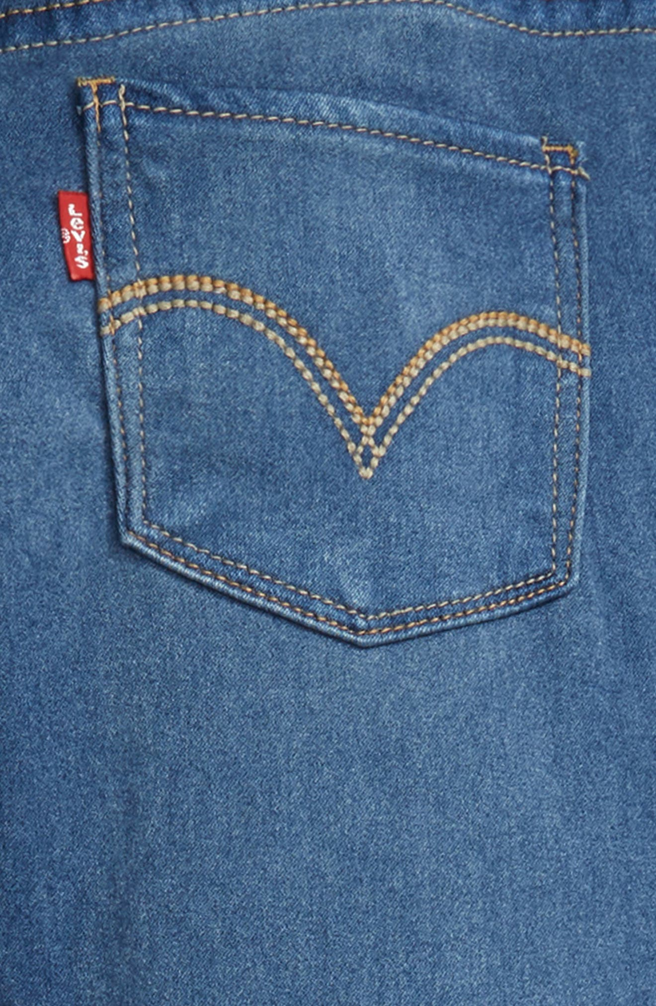 710<sup>™</sup> Super Skinny Jeans,                             Alternate thumbnail 3, color,                             479