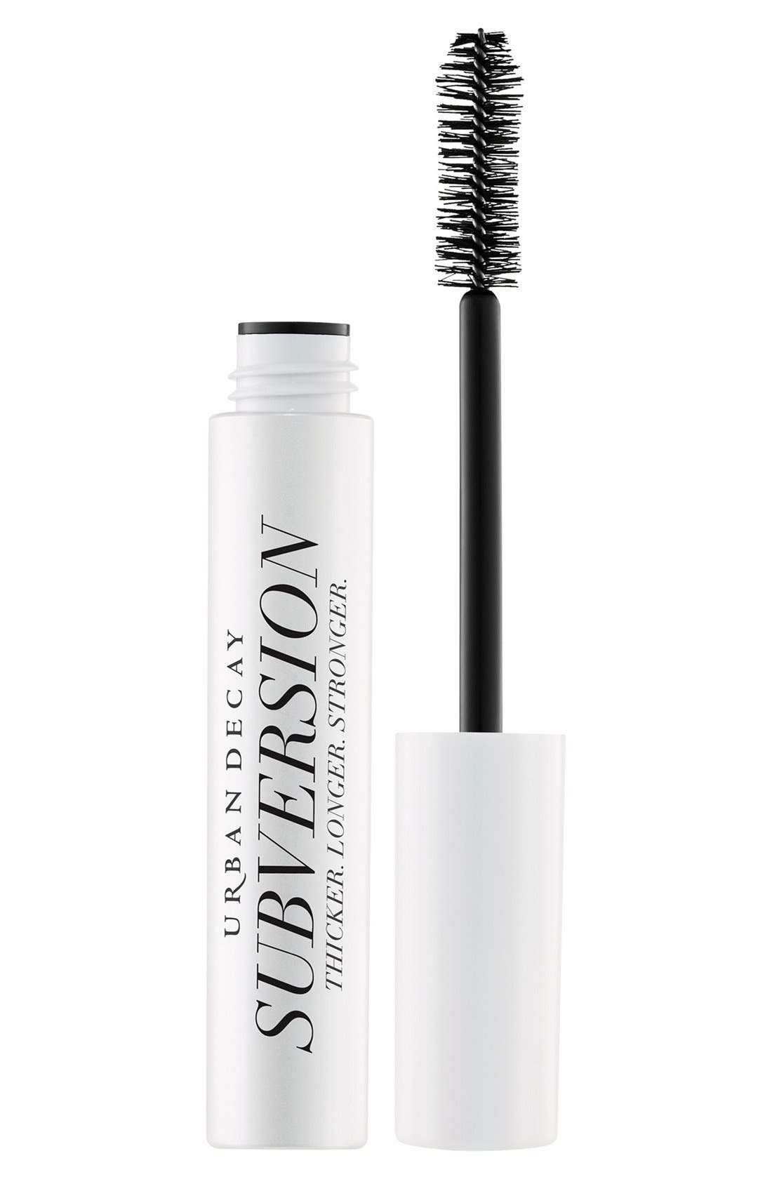 Subversion Lash Primer,                         Main,                         color, SUBVERSION