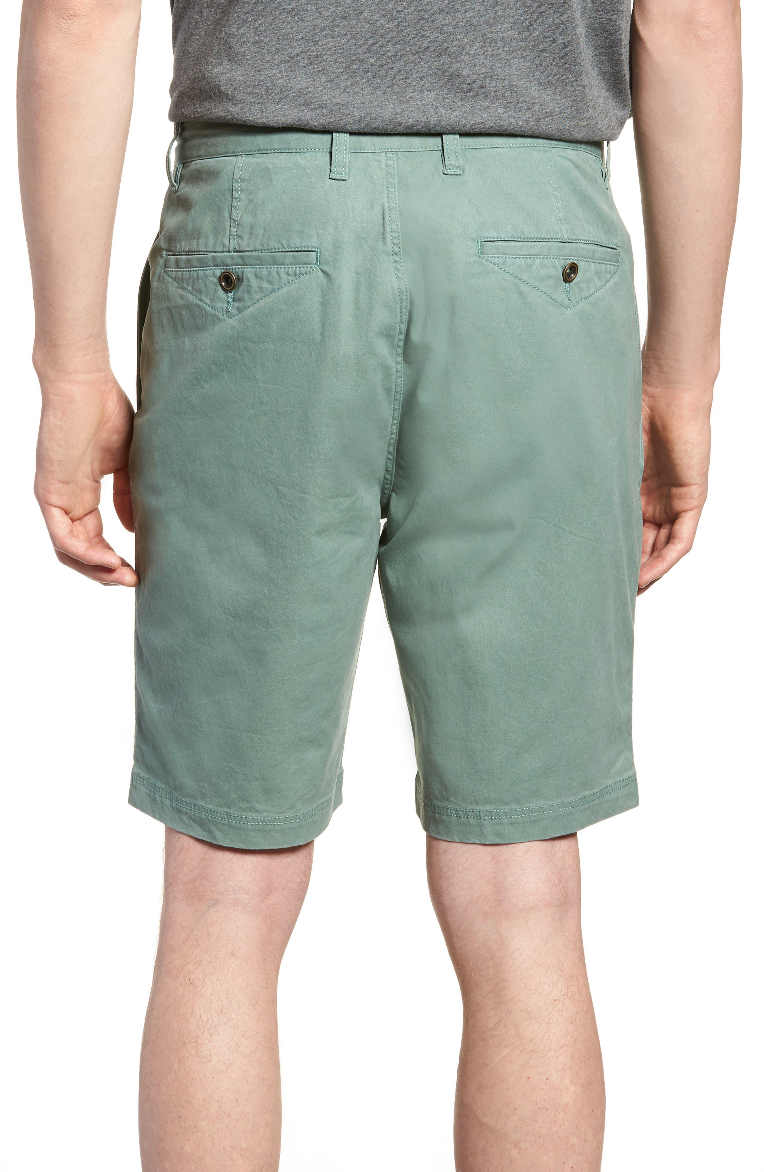 Glenburn Shorts,                             Alternate thumbnail 2, color,                             SAGE