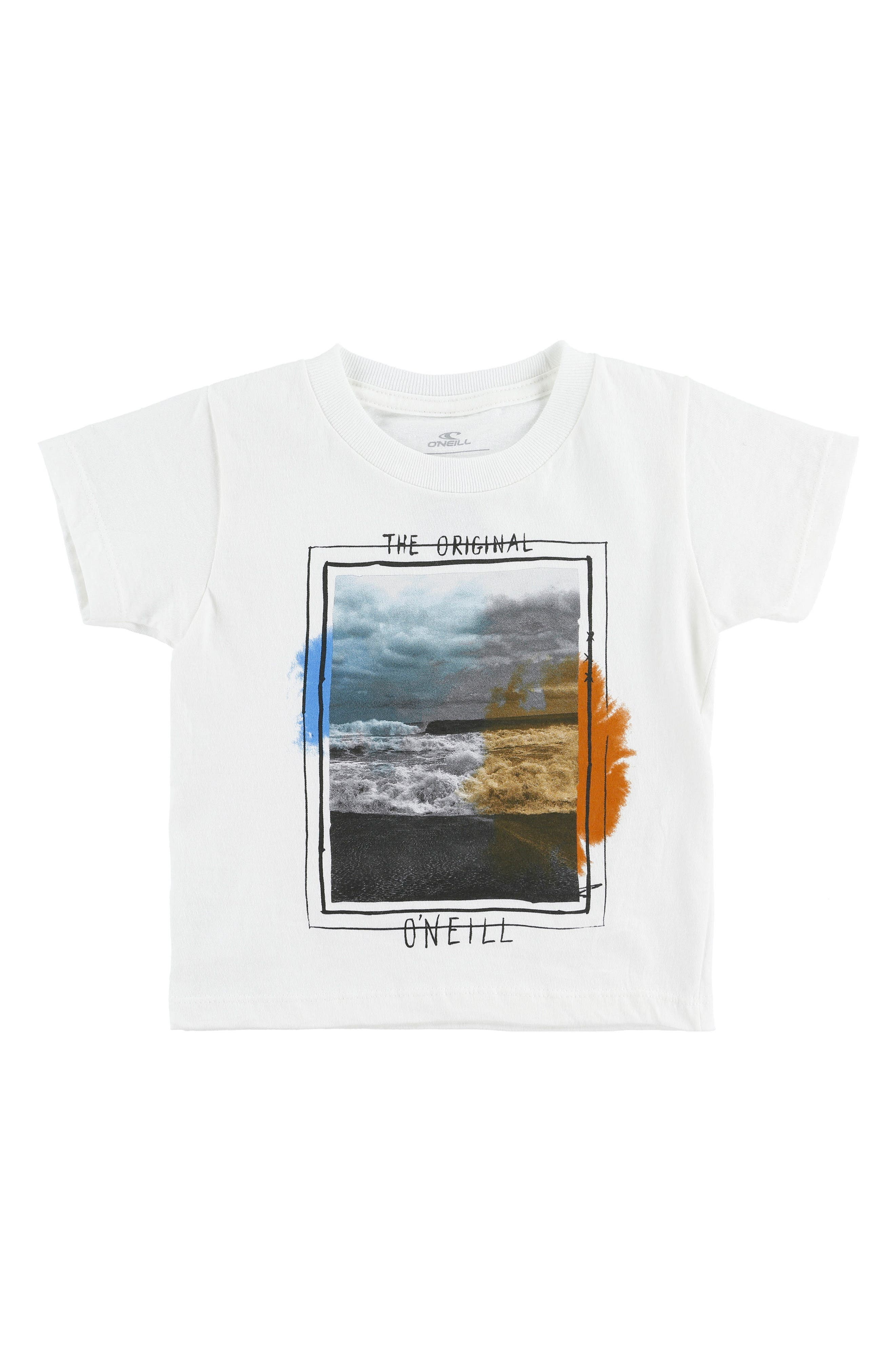 Tide Graphic T-Shirt,                         Main,                         color,