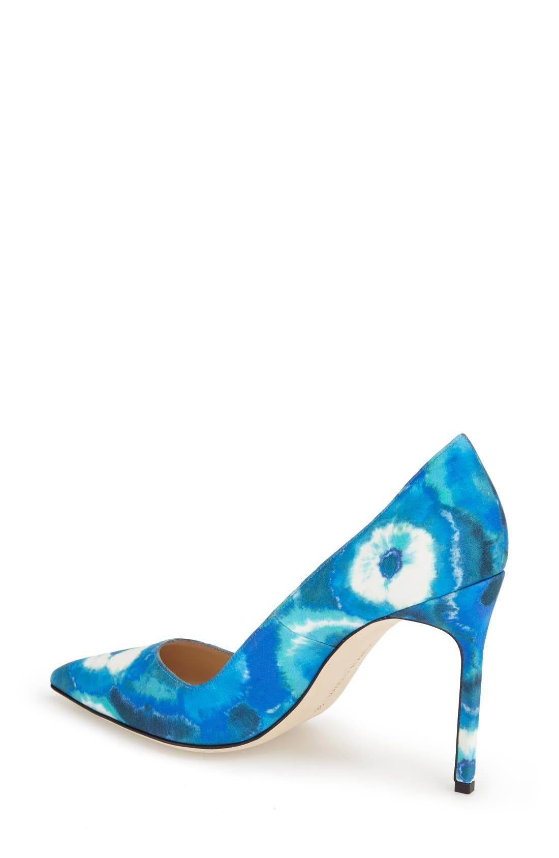BB Pointy Toe Pump,                             Alternate thumbnail 23, color,