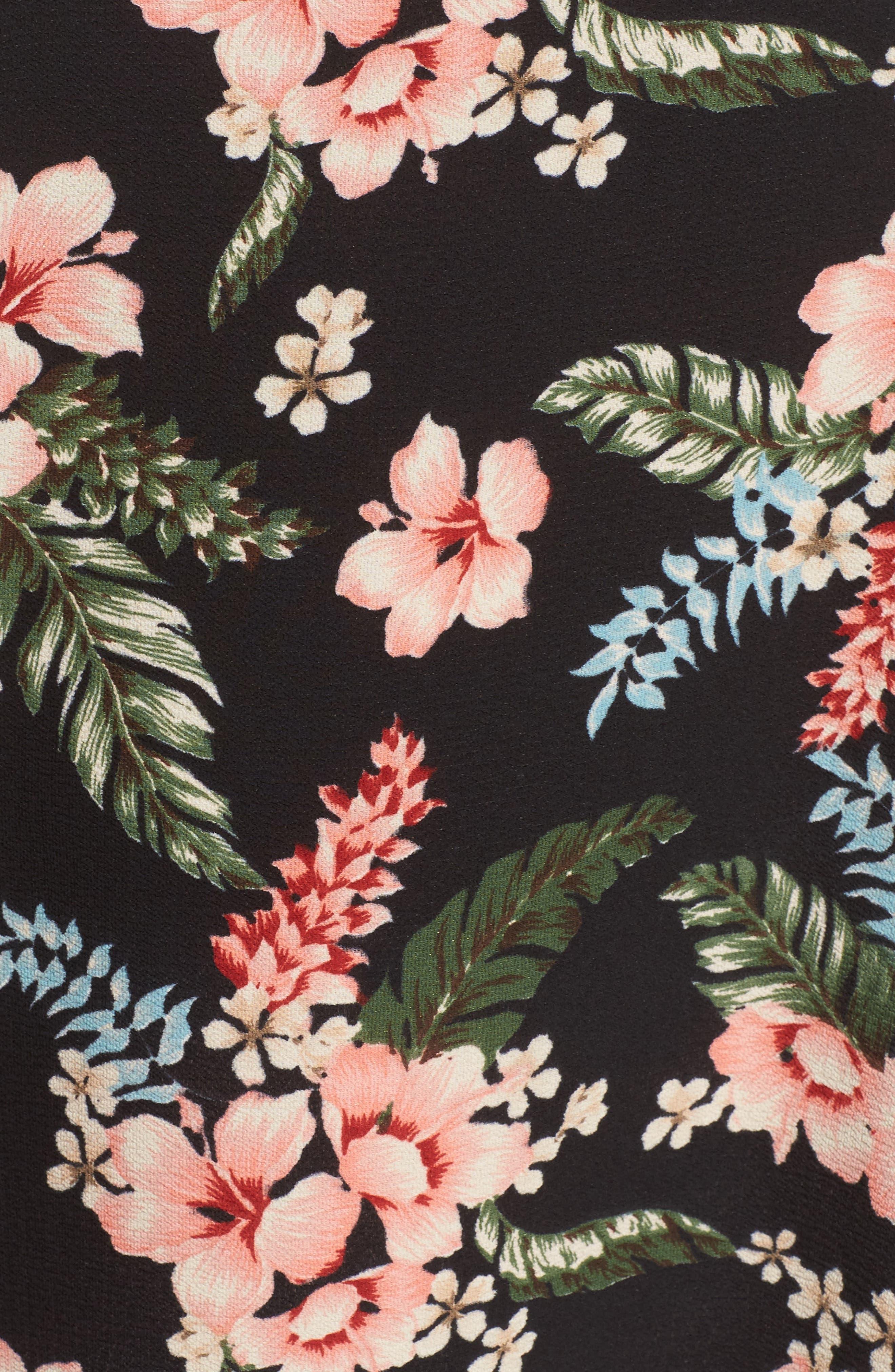 Tropical Camisole,                             Alternate thumbnail 5, color,                             001