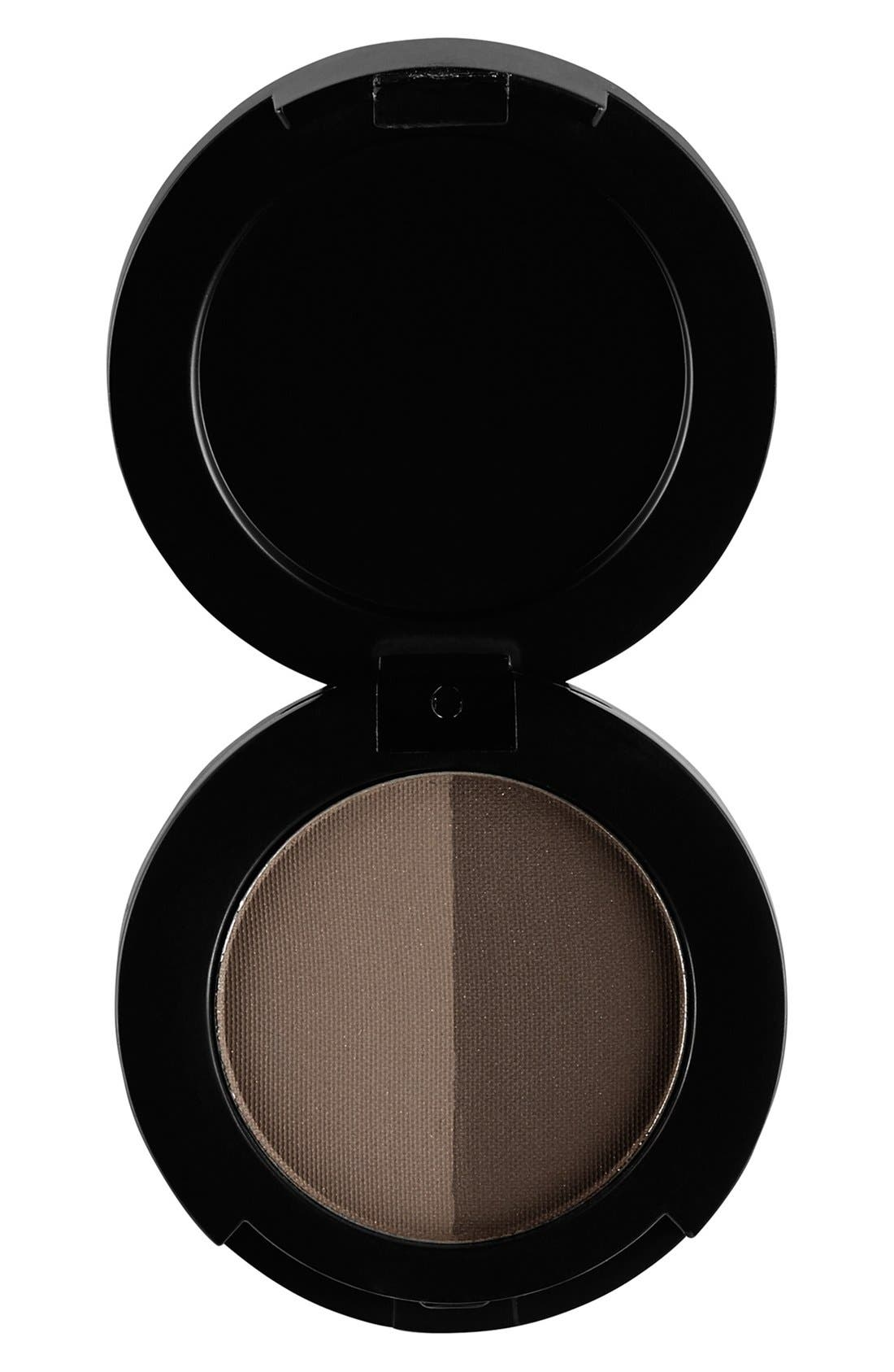 Brow Powder Duo,                             Main thumbnail 1, color,                             201