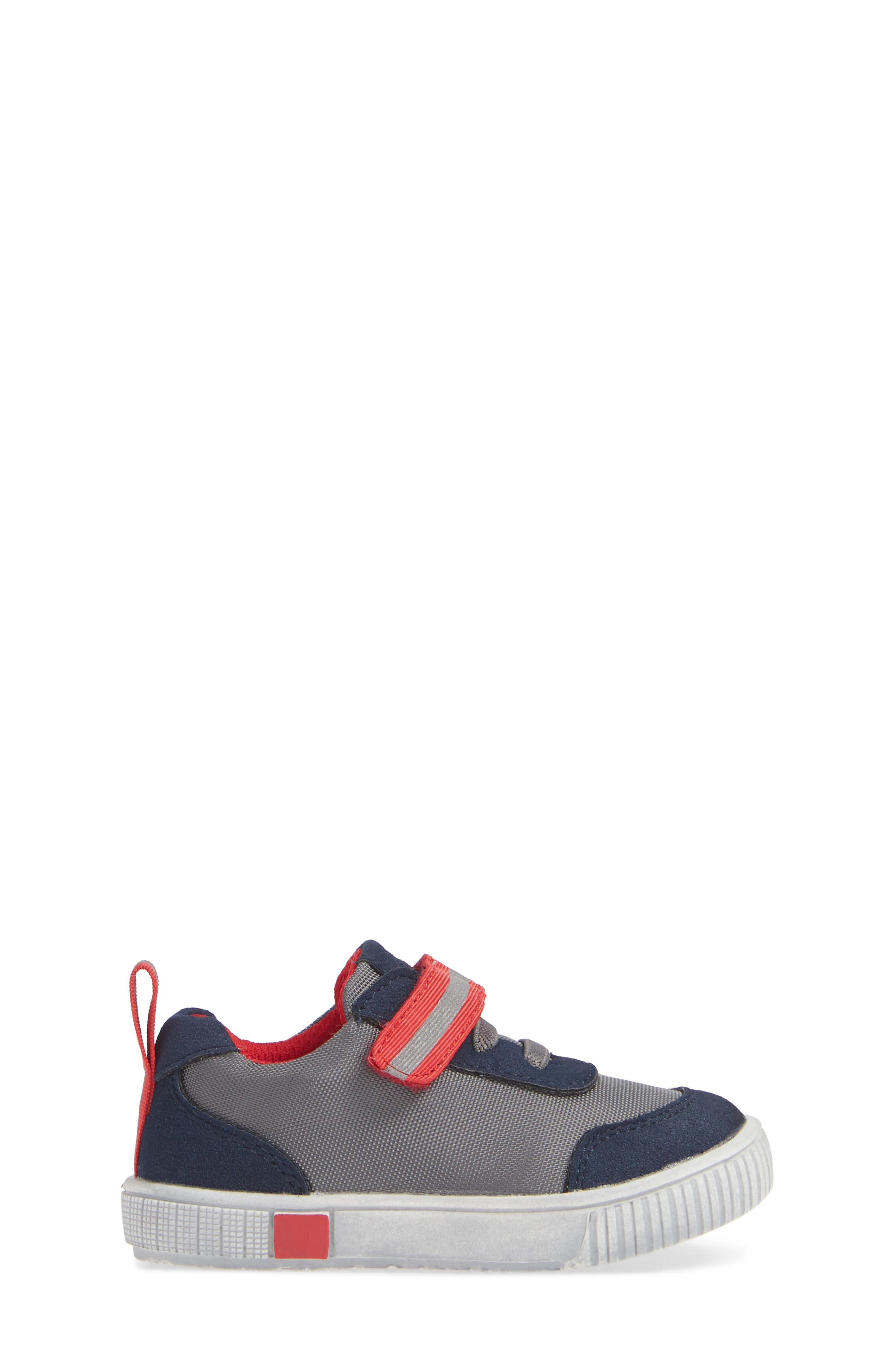 Vault Sneaker,                             Alternate thumbnail 3, color,                             SLATE GREY