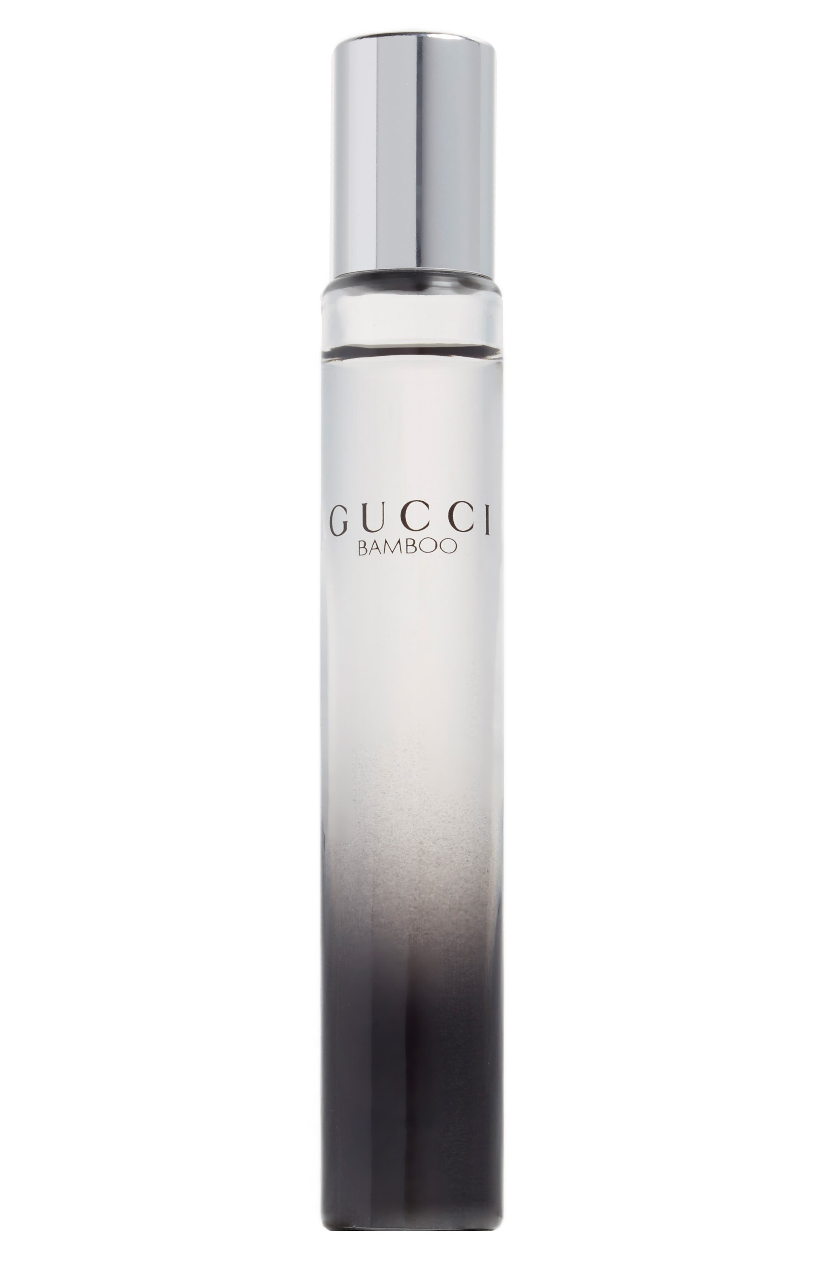 GUCCI,                             Bamboo Rollerball,                             Alternate thumbnail 3, color,                             NO COLOR