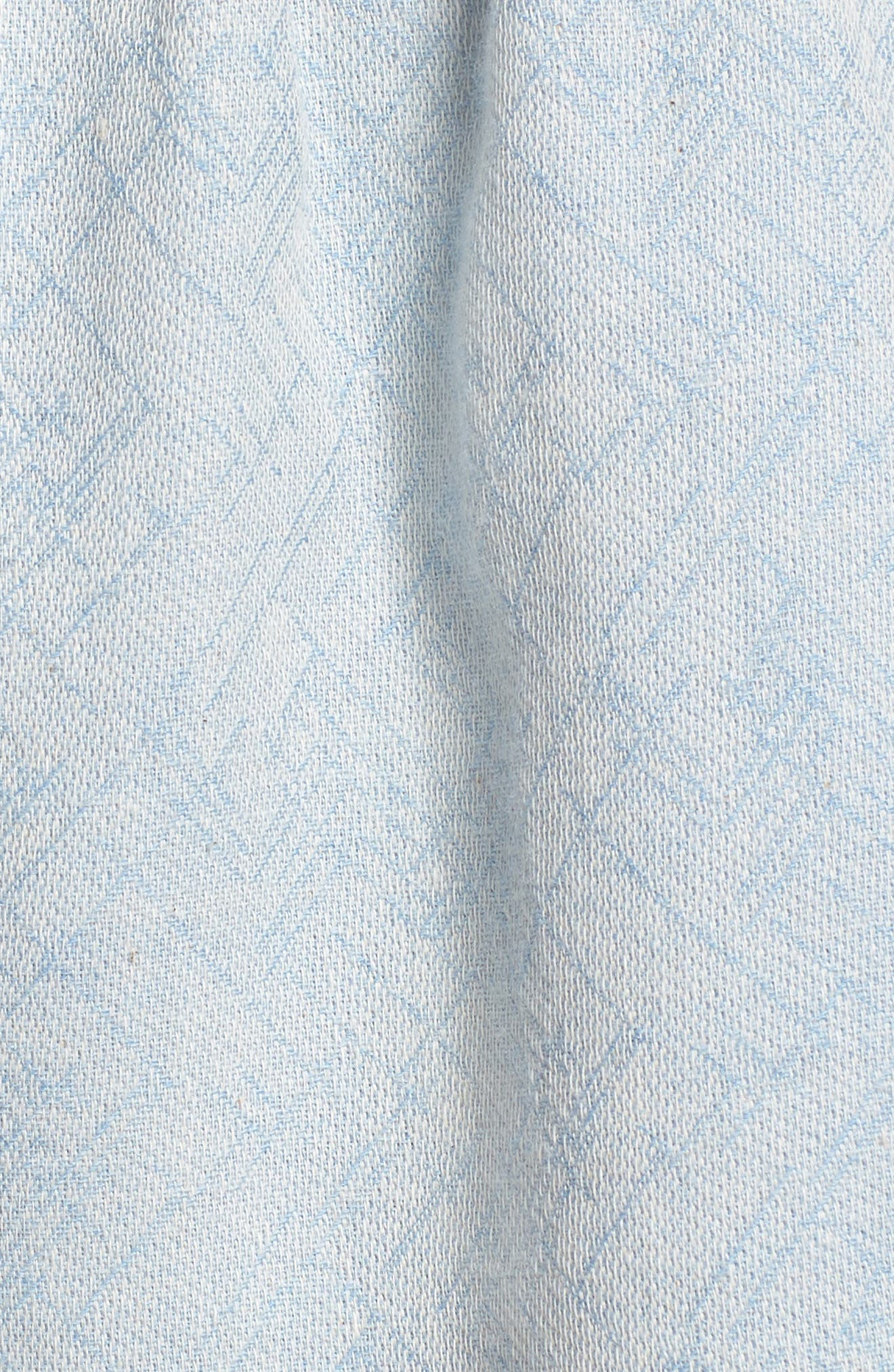Knotted Jacquard Shorts,                             Alternate thumbnail 5, color,