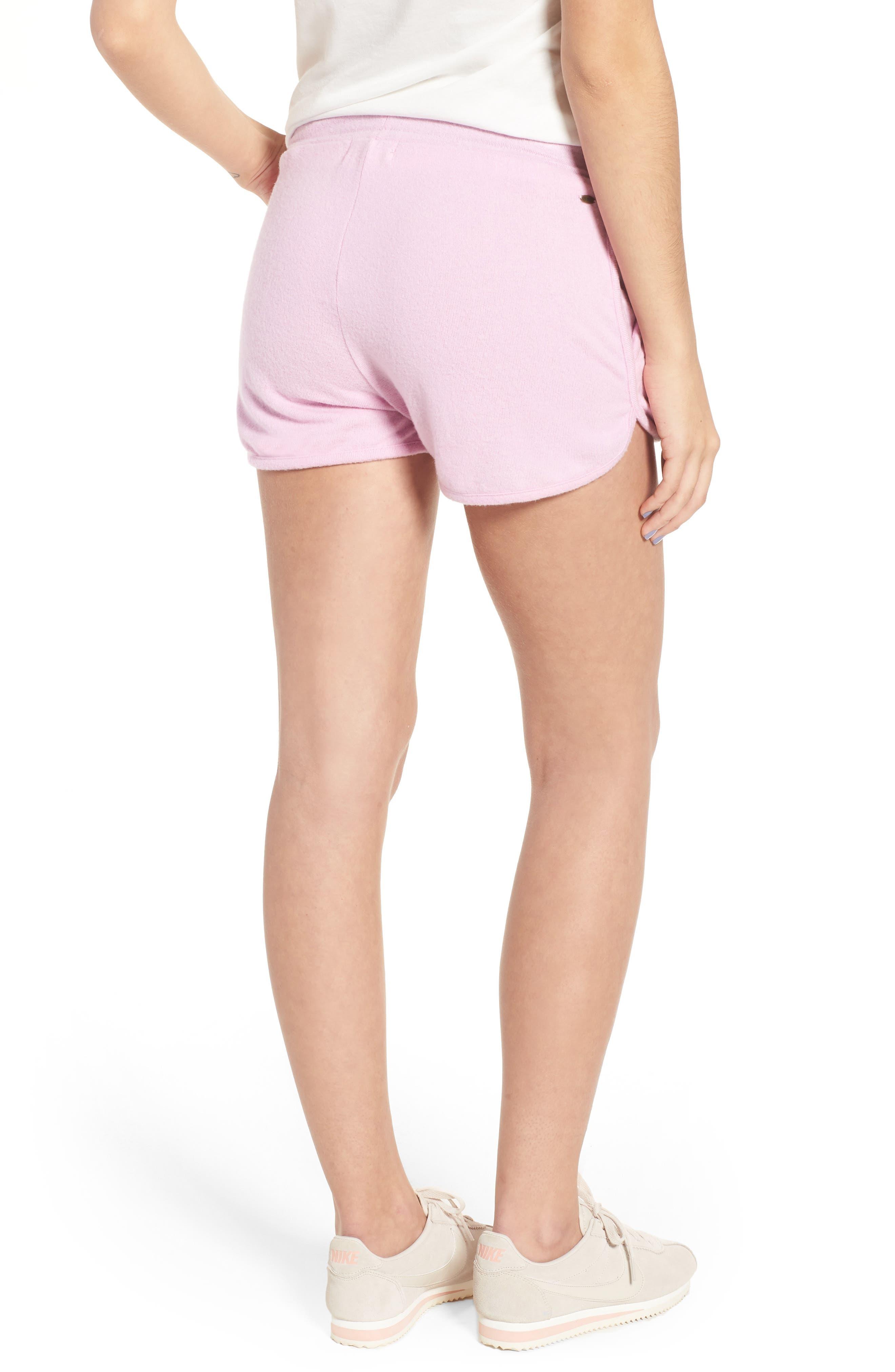 Costa Fleece Dolphin Shorts,                             Alternate thumbnail 2, color,                             500