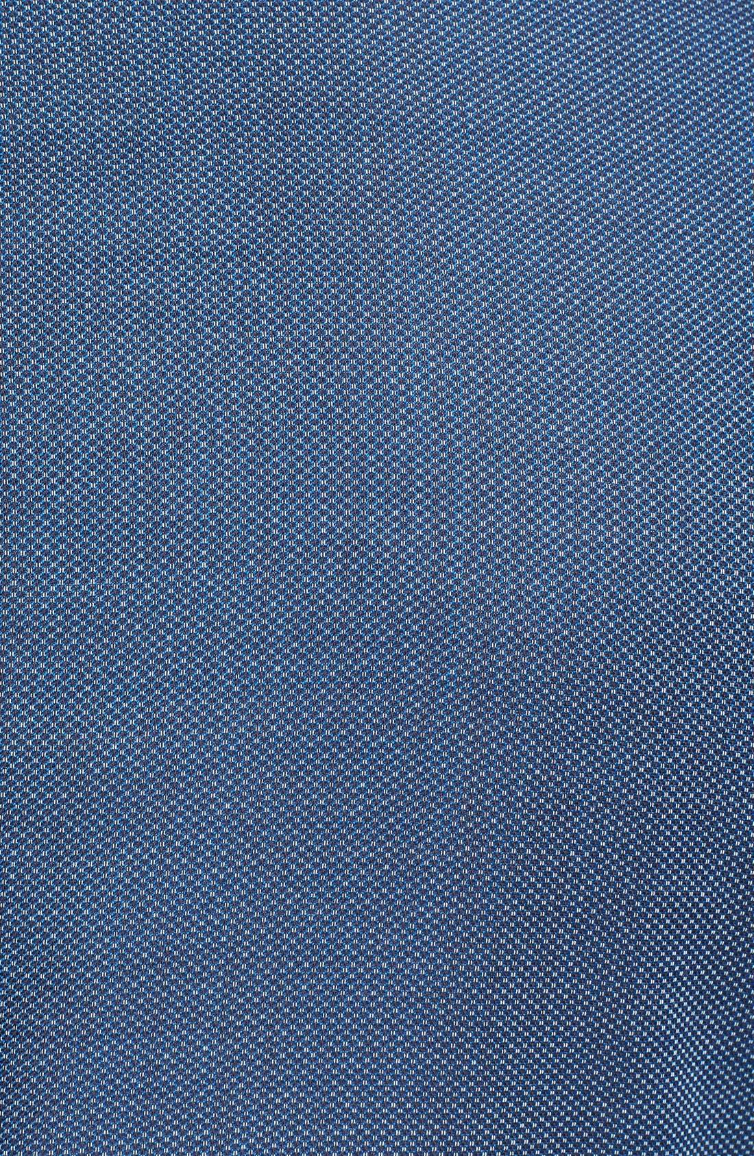 ZZDNUHUGO BOSS,                             HUGO 'Arnandos' Slim Fit Virgin Wool Sport Coat,                             Alternate thumbnail 4, color,                             420