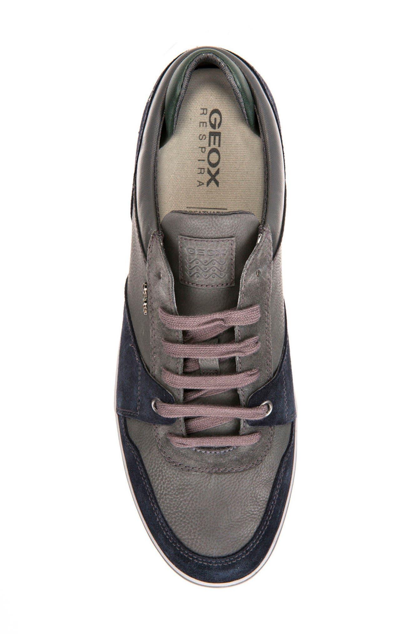 Box 26 Low Top Sneaker,                             Alternate thumbnail 5, color,                             461